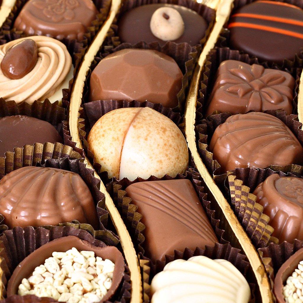Картинки с печеньем и конфетами, картинки дети
