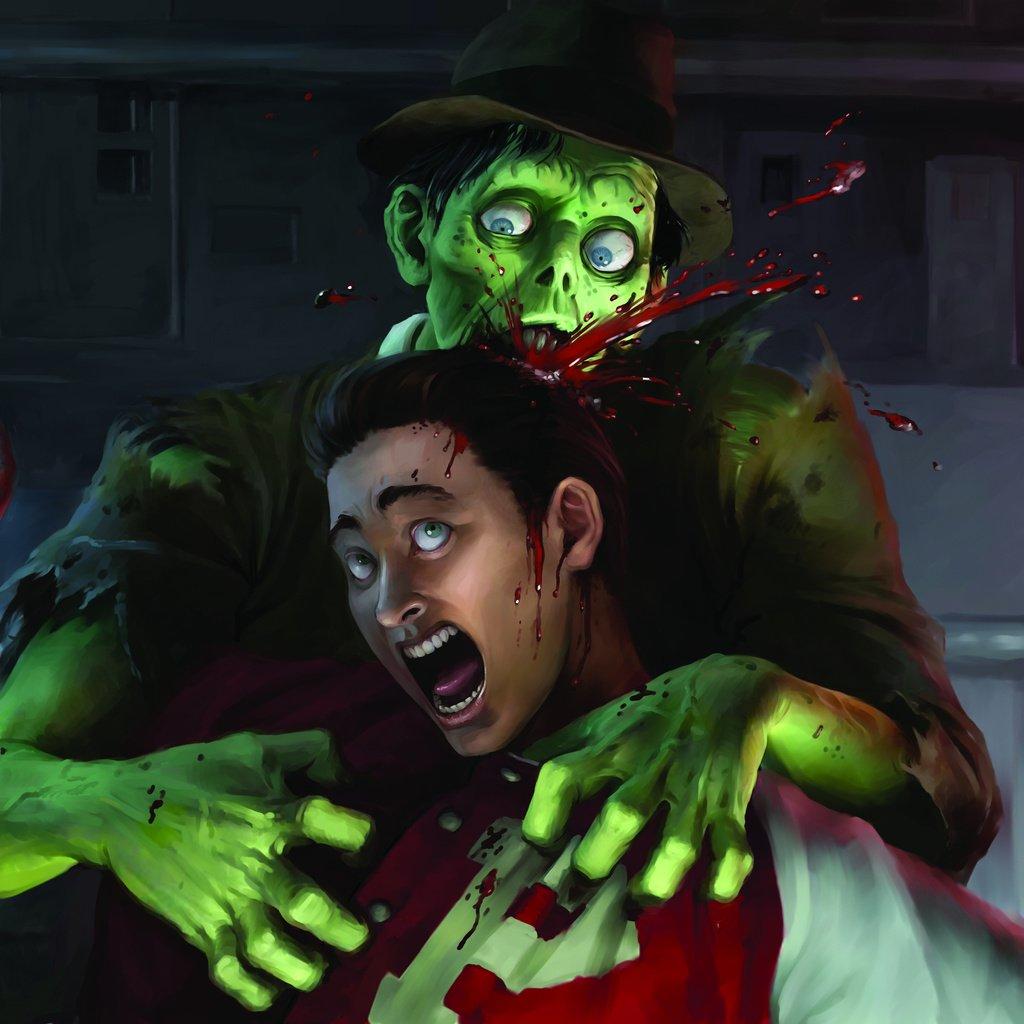 [CS 1.6] Как сделать зомби классы через [1]