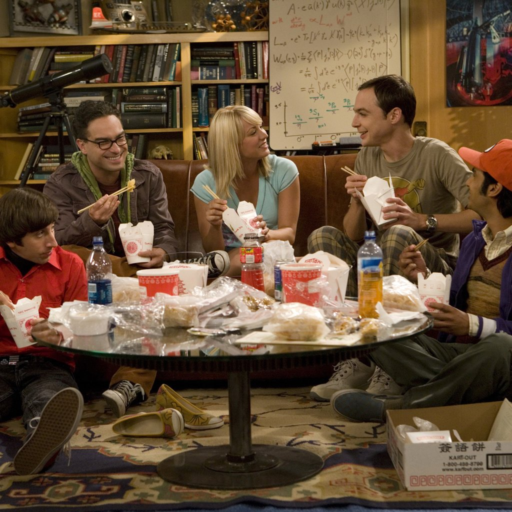 the big bang theory 2 essay Title: the big bang theory (2007– ) 83 /10 want to share imdb's rating on your own site use the html below you must be a registered.