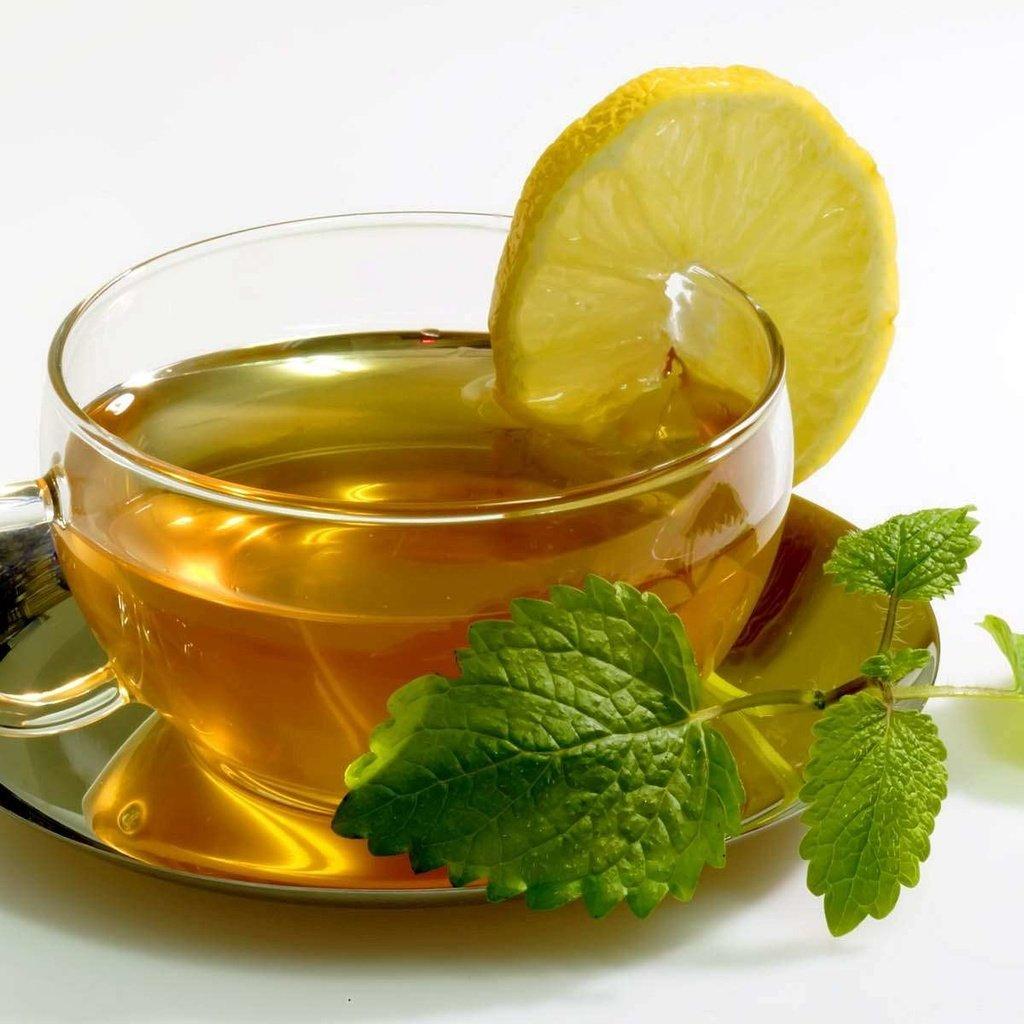 еда чай лимон мята eda tea lemon flicking  № 676222  скачать