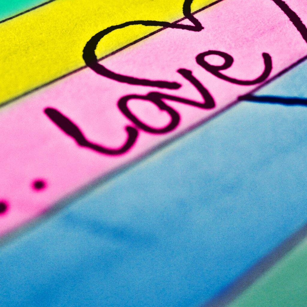 Красивые картинки про любовь с надписями на английском, днем рождением