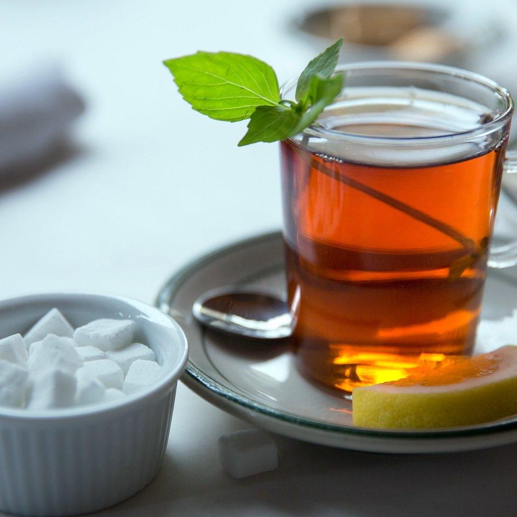 еда чай лимон мята eda tea lemon flicking  № 676156 без смс