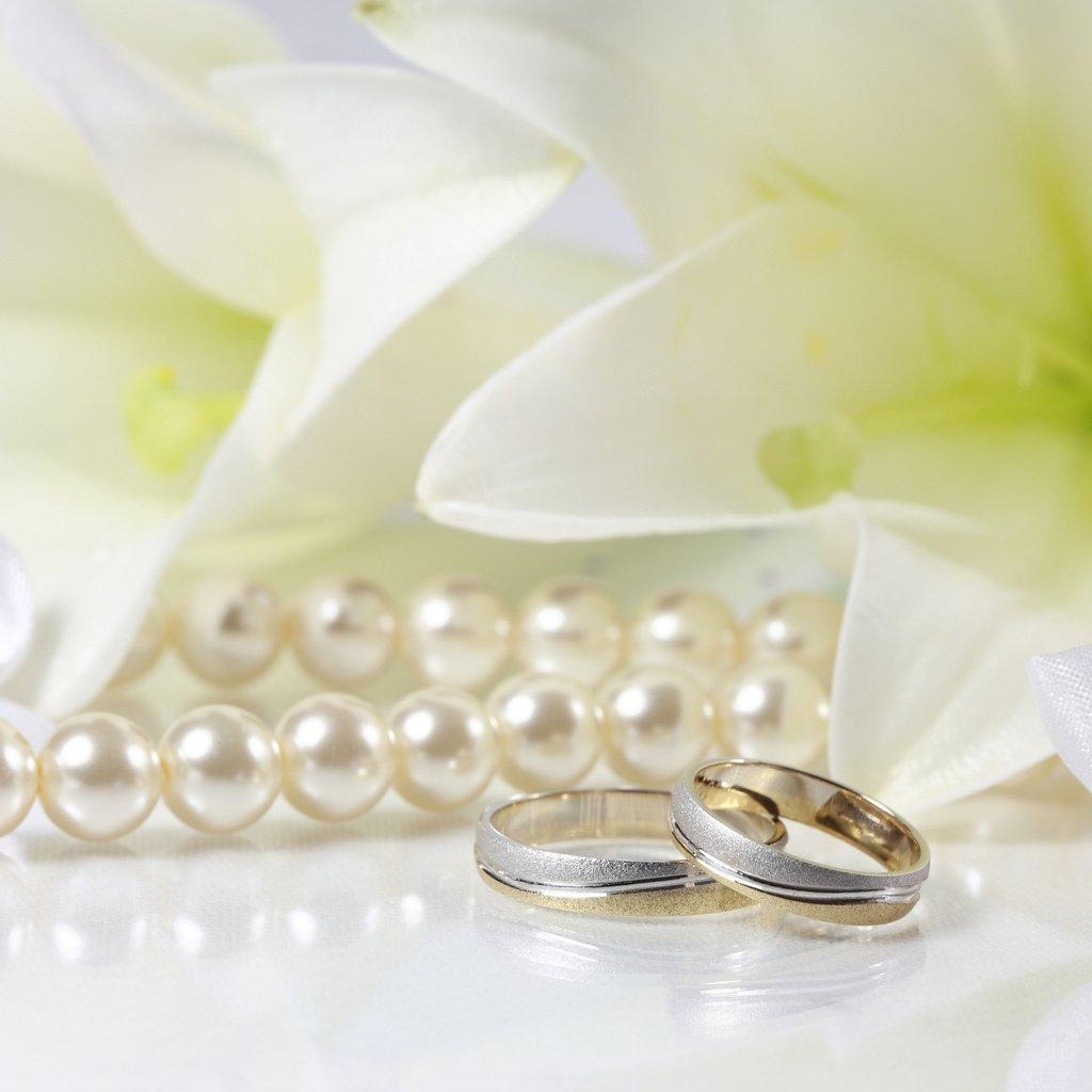 свадебные картинки с колечками начали массово
