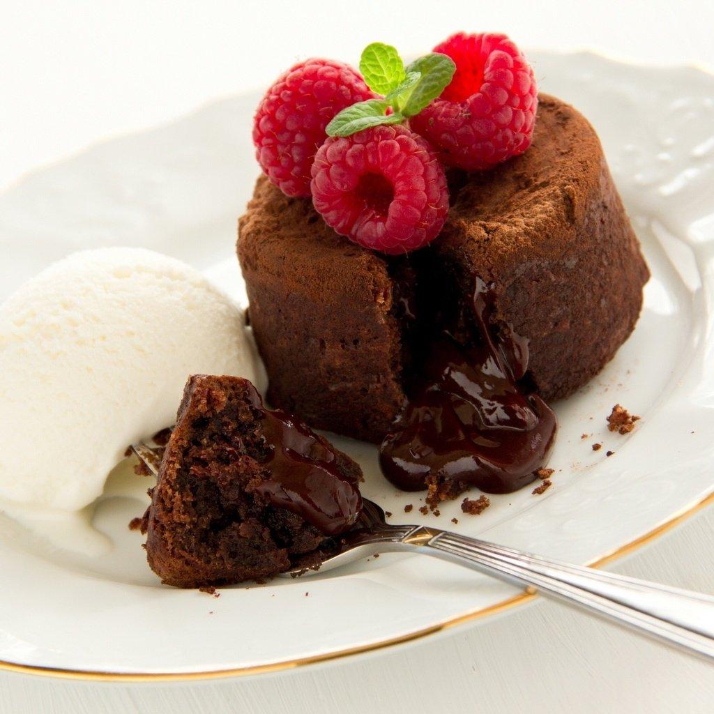 жили двух шоколадные десерты рецепты с фото спортивных