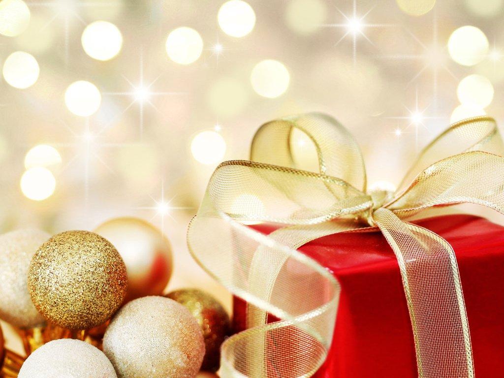 Подарок в праздник 160