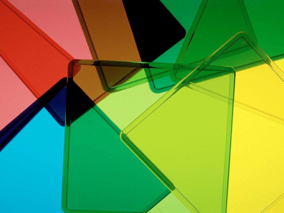 Free glass stock textures