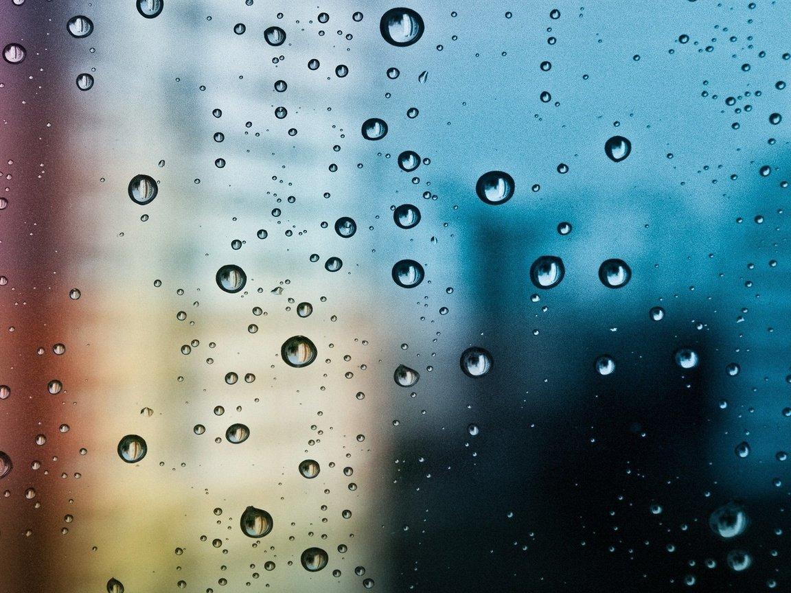 текстуры стекло вода капли бесплатно