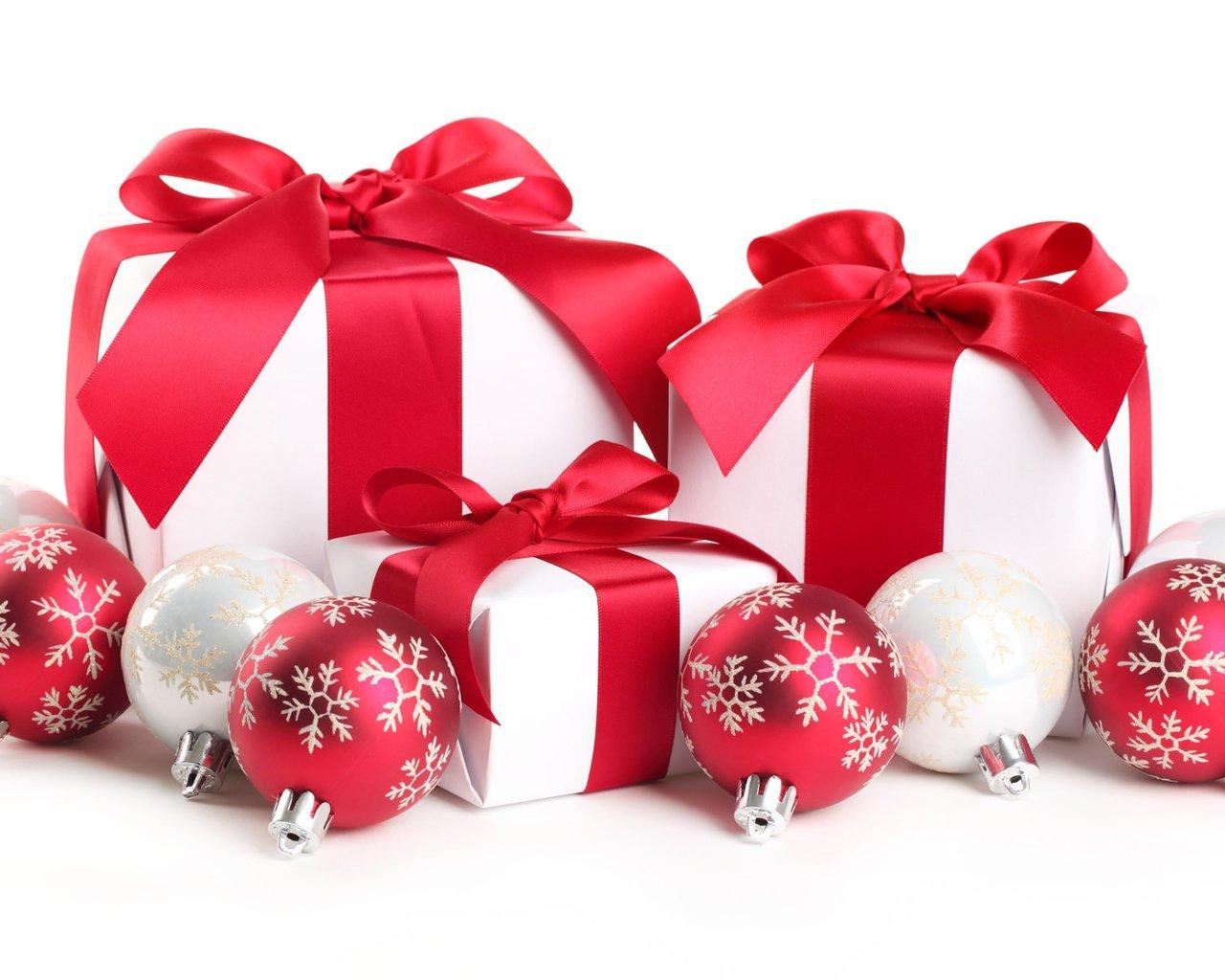 Подарок в праздник 1054