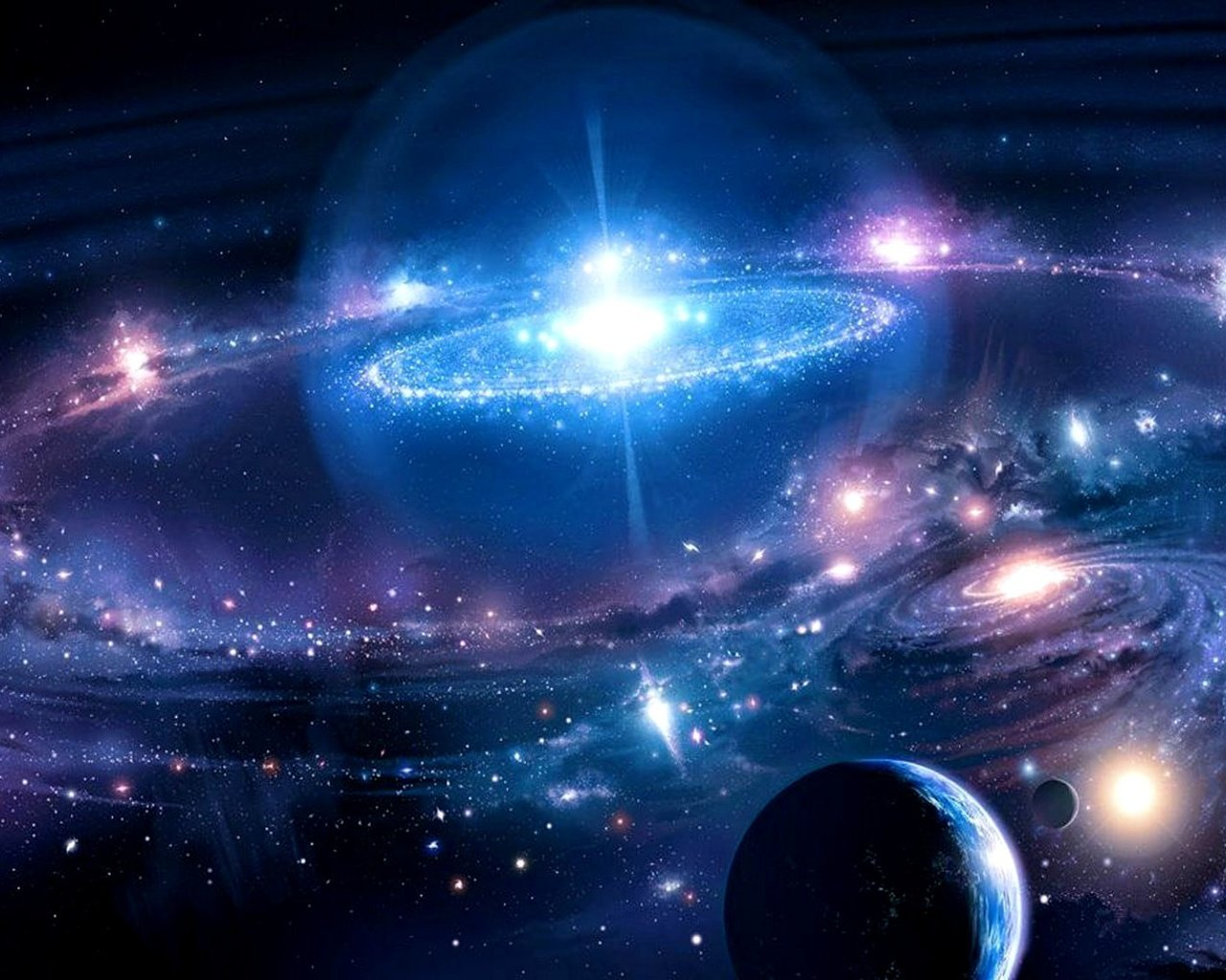 a comparison of the five myths about the creation of the universe In christianity, the creation accounts are found in the first two chapters of the book of genesis in for the most part all cosmologies do not address the creation of the universe, only the evolution very often what is being described in a myth is an observable relationship between heaven and earth.