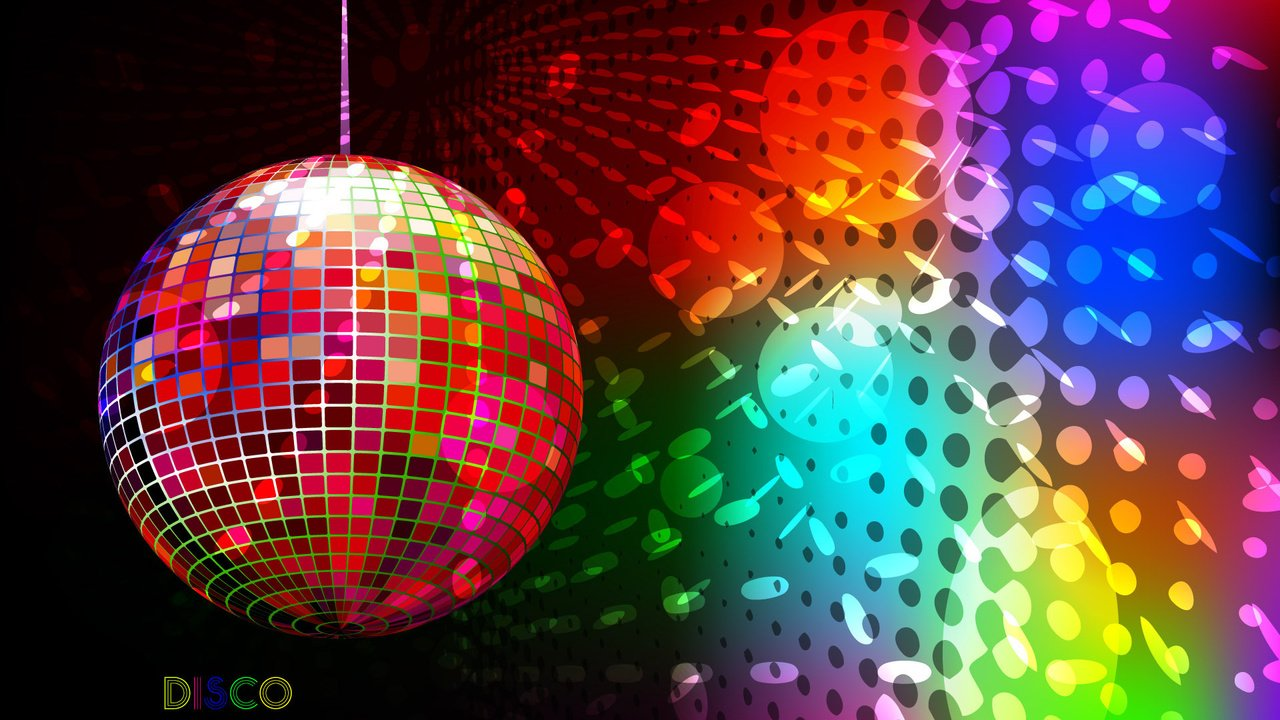 1 FM - Disco Ball 70's-80's Radio