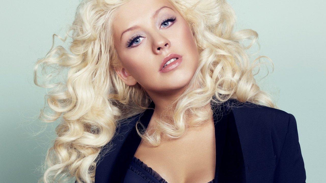 Блондинка иностранная певица
