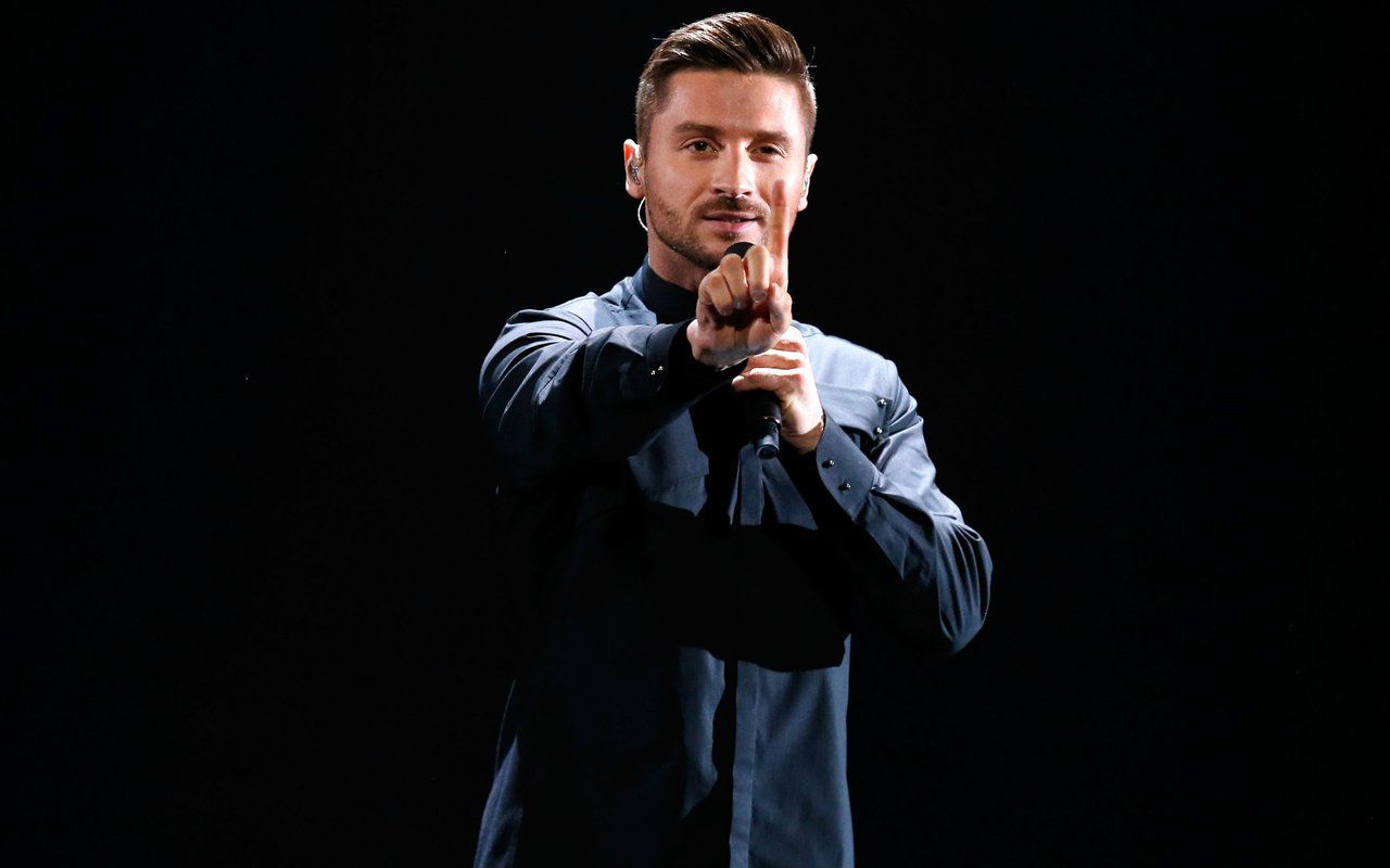 песня сергея лазарева которую он будет петь на евровидение 2016 году