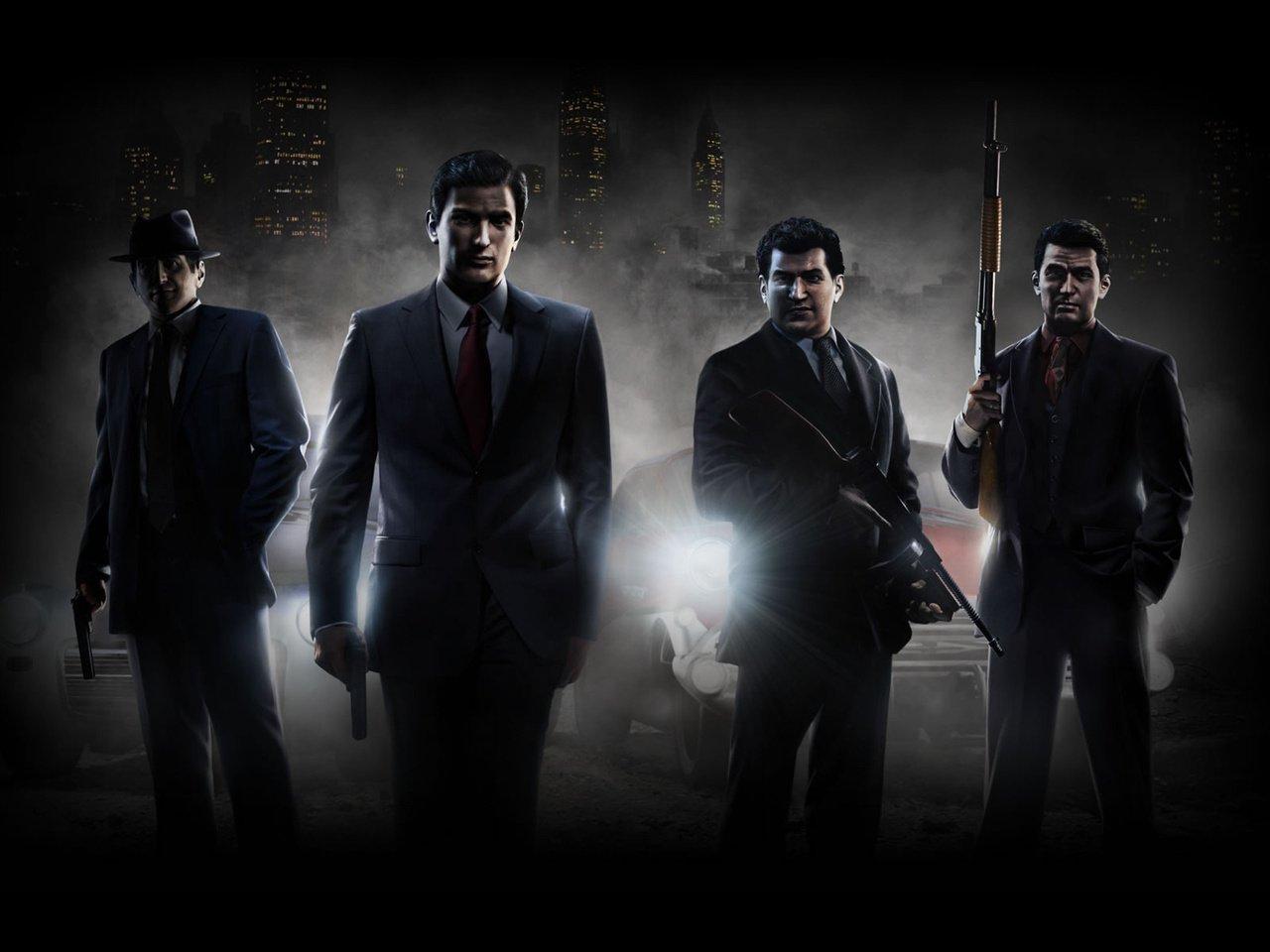 Картинки из игры мафии