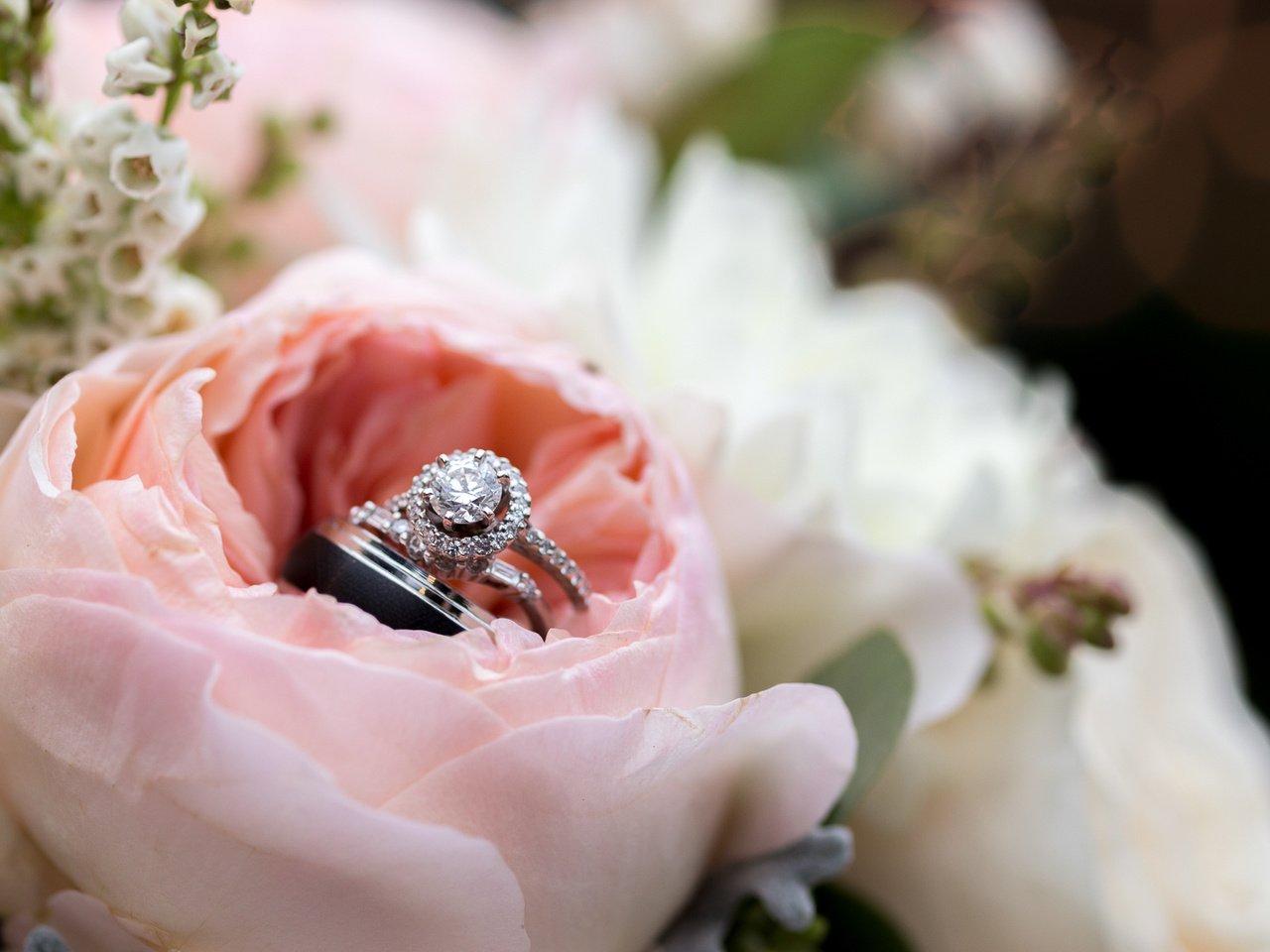 Кольца с цветами : картинки и фото кольца и цветы, скачать изображения 24