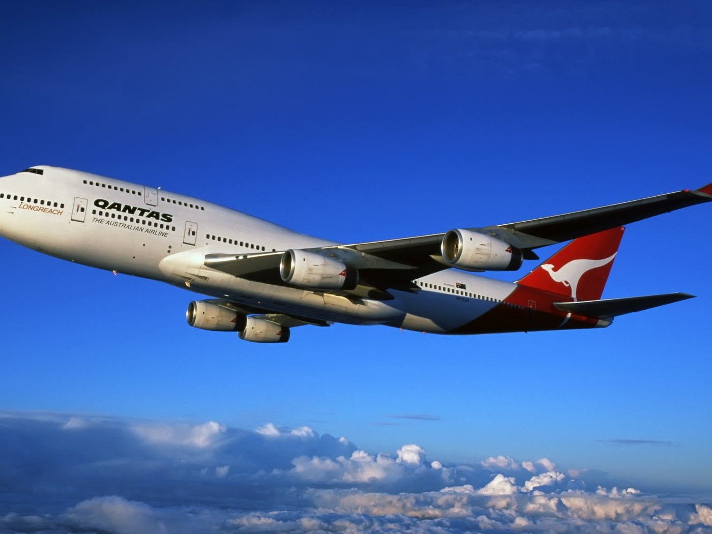 hr planning at qantas