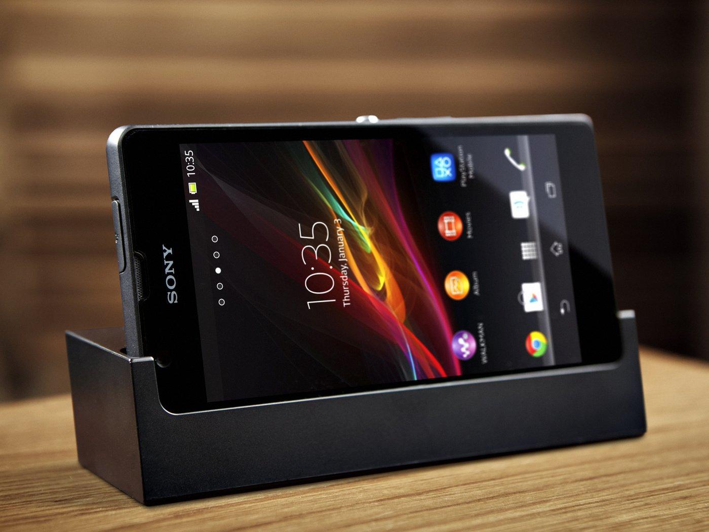 Лучшие читалки для Sony Xperia