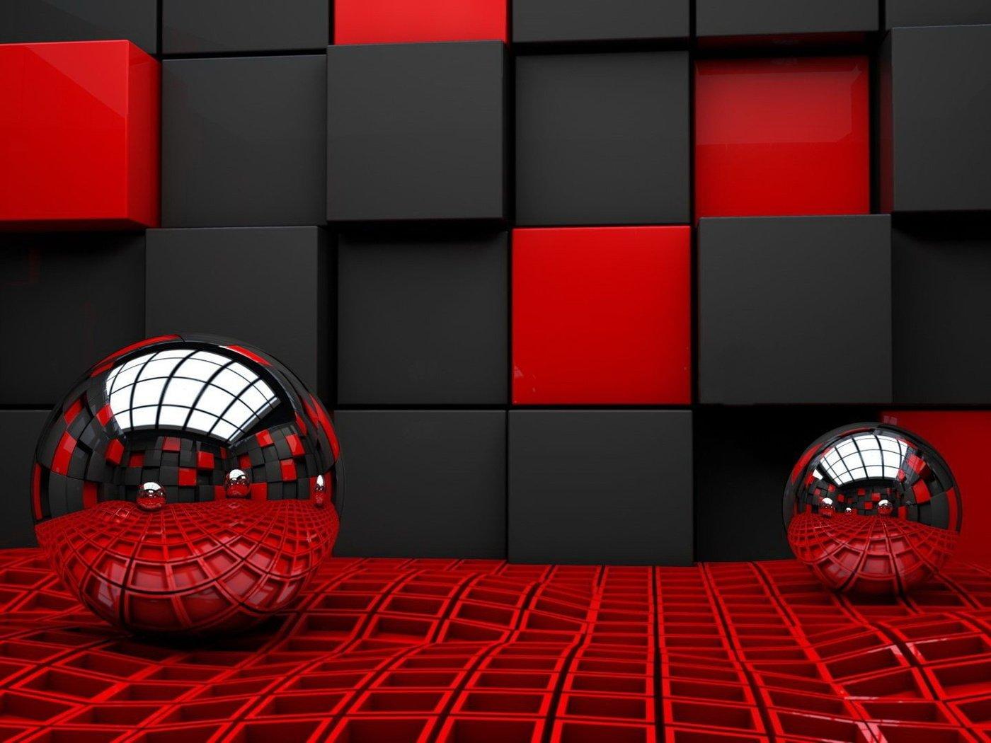 графика 3D шар скачать