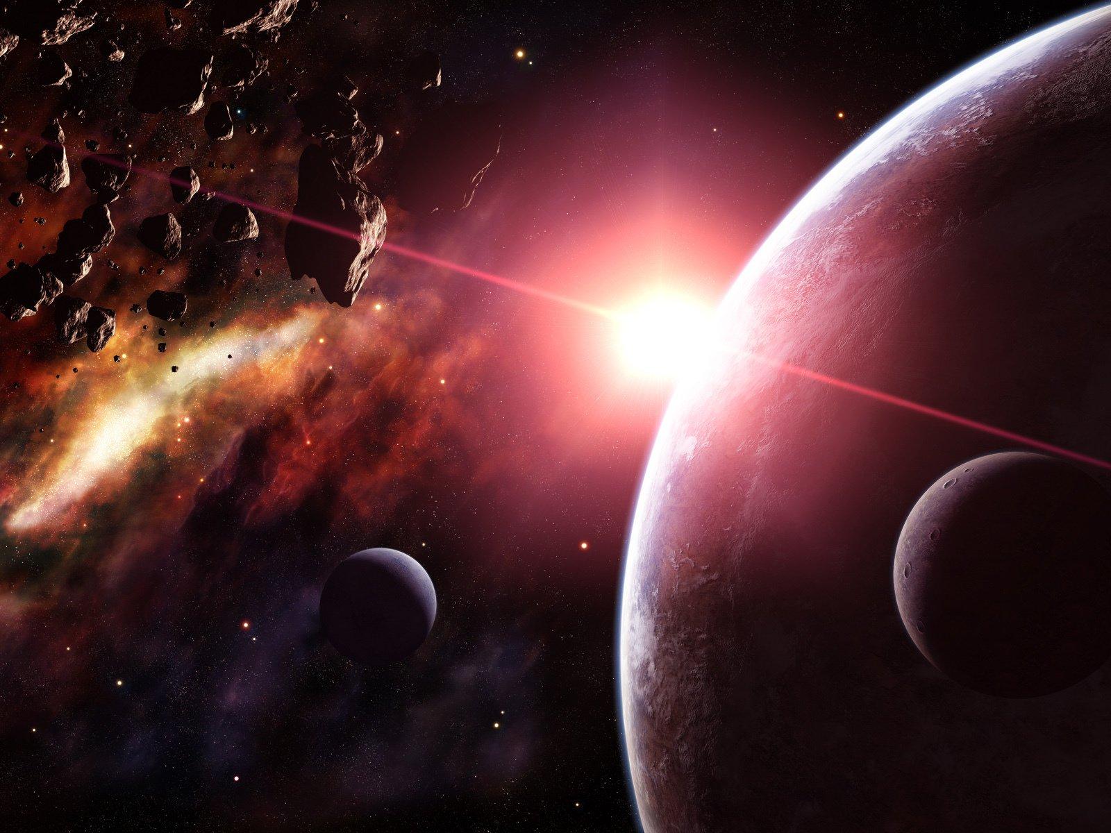 Русалка в небе видны планеты картинки объект культурного