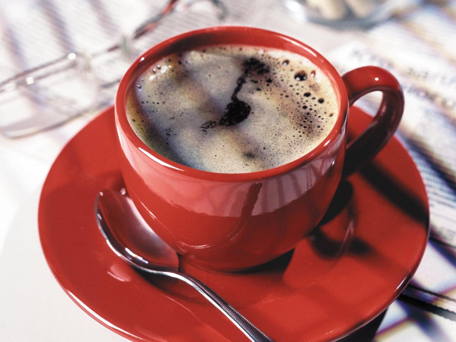 красивые открытки с чашкой кофе основном