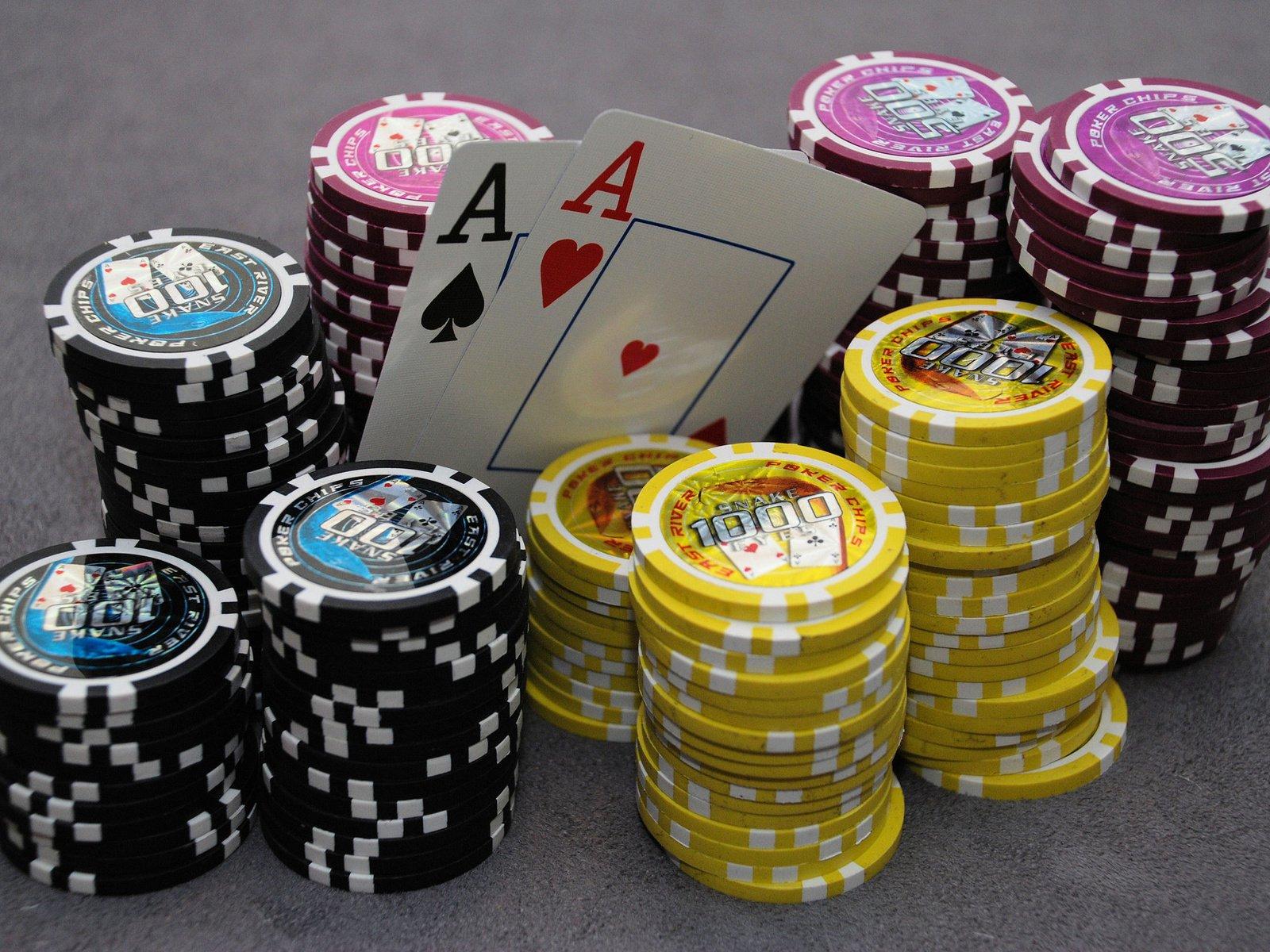 Джекпот казино монополия
