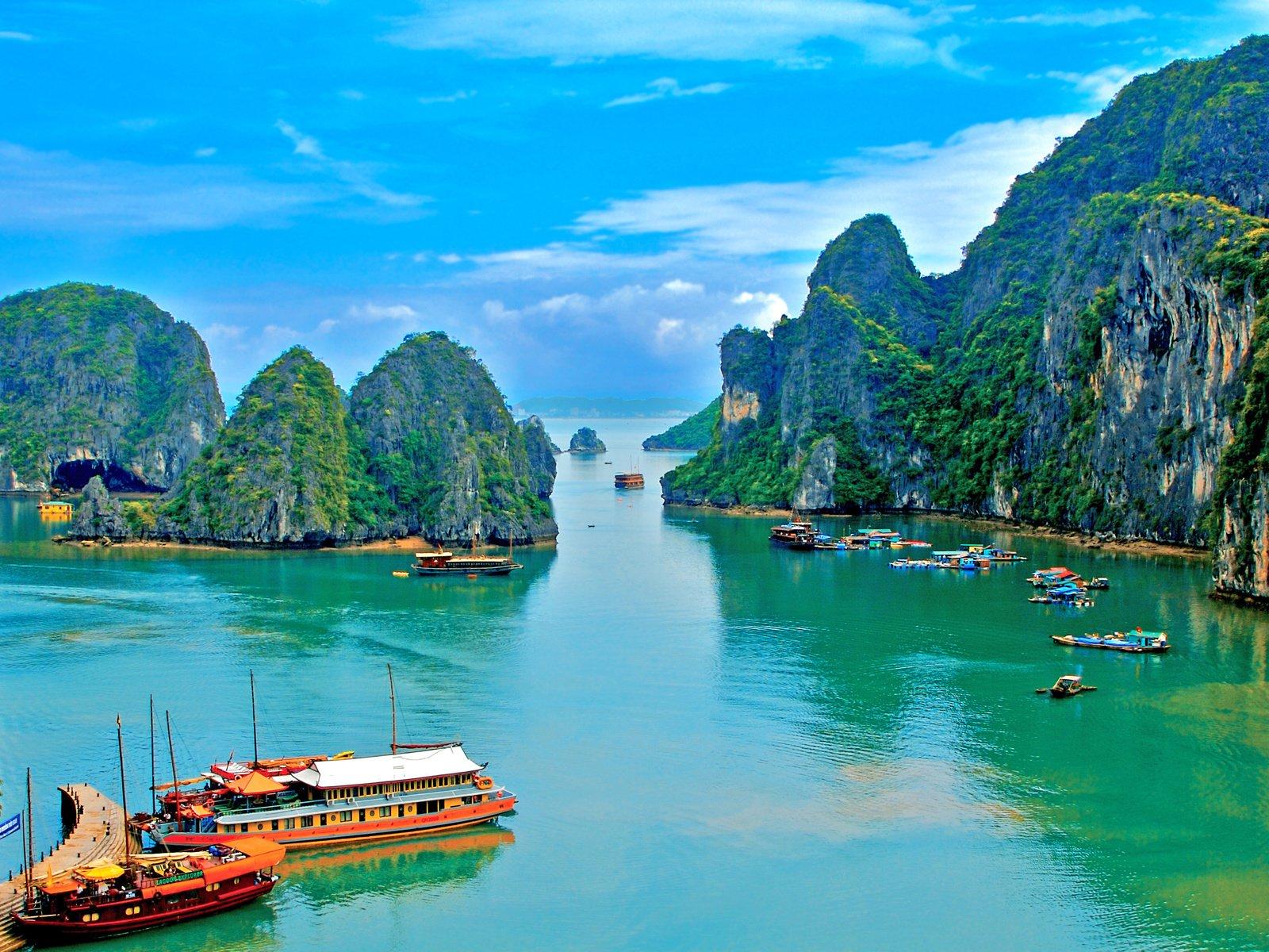 Где лучше отдыхать во Вьетнаме в апреле пляжный отдых