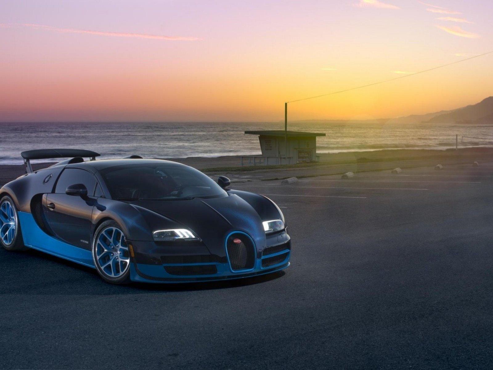 Bugatti veyron загрузить