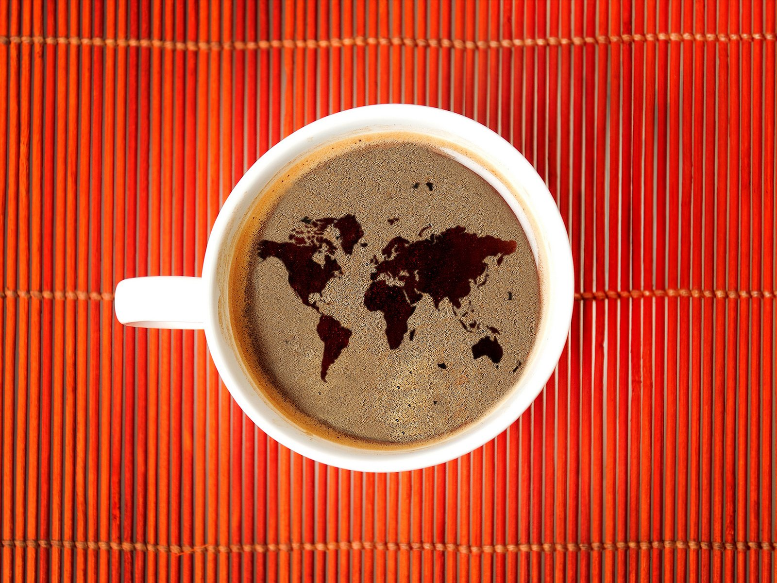coffee in world history It takes a lot of work to produce the best coffee in the world these are the 10 countries that dominate the scene.