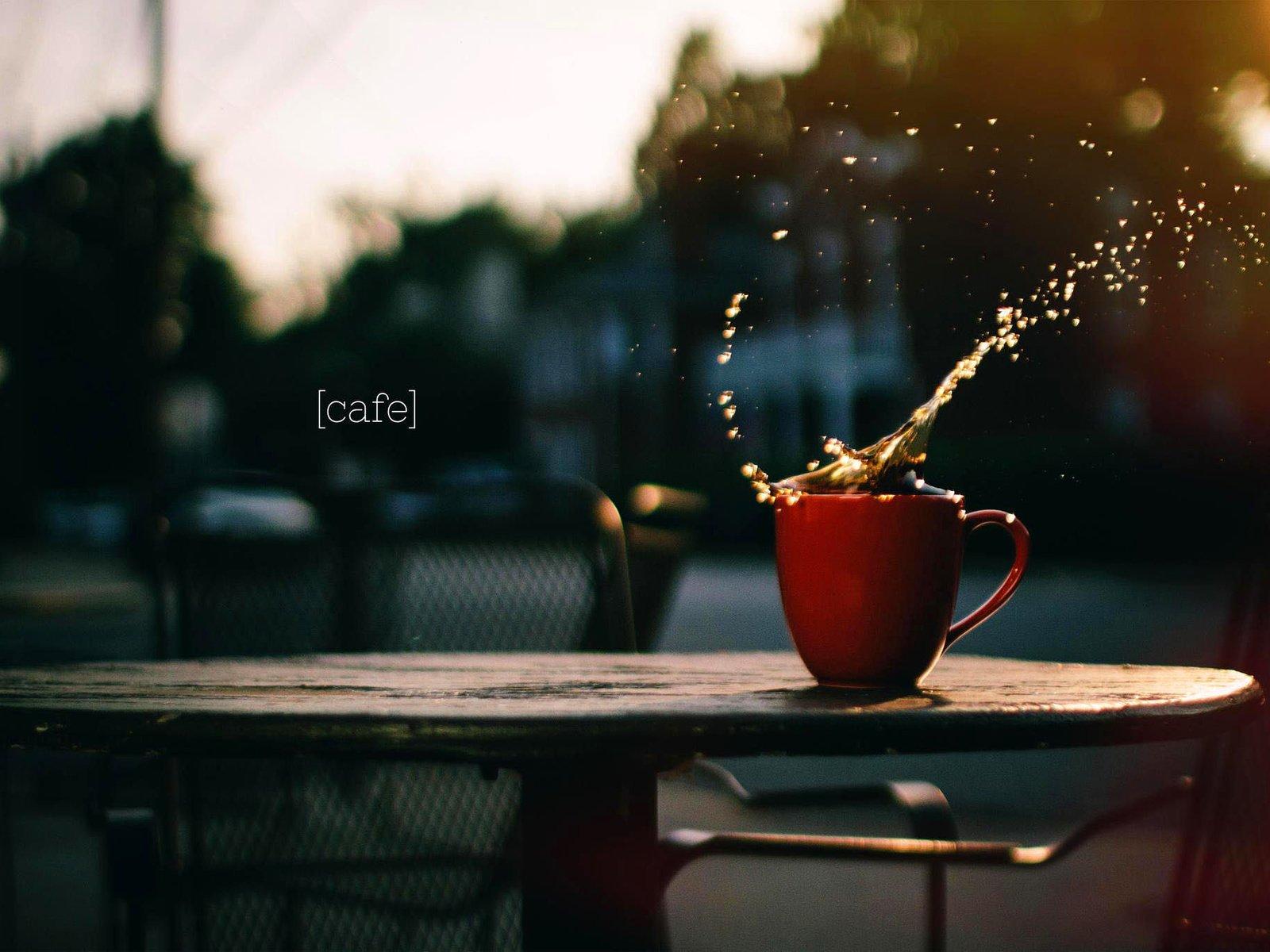 чашка кофе записка  № 2119696  скачать