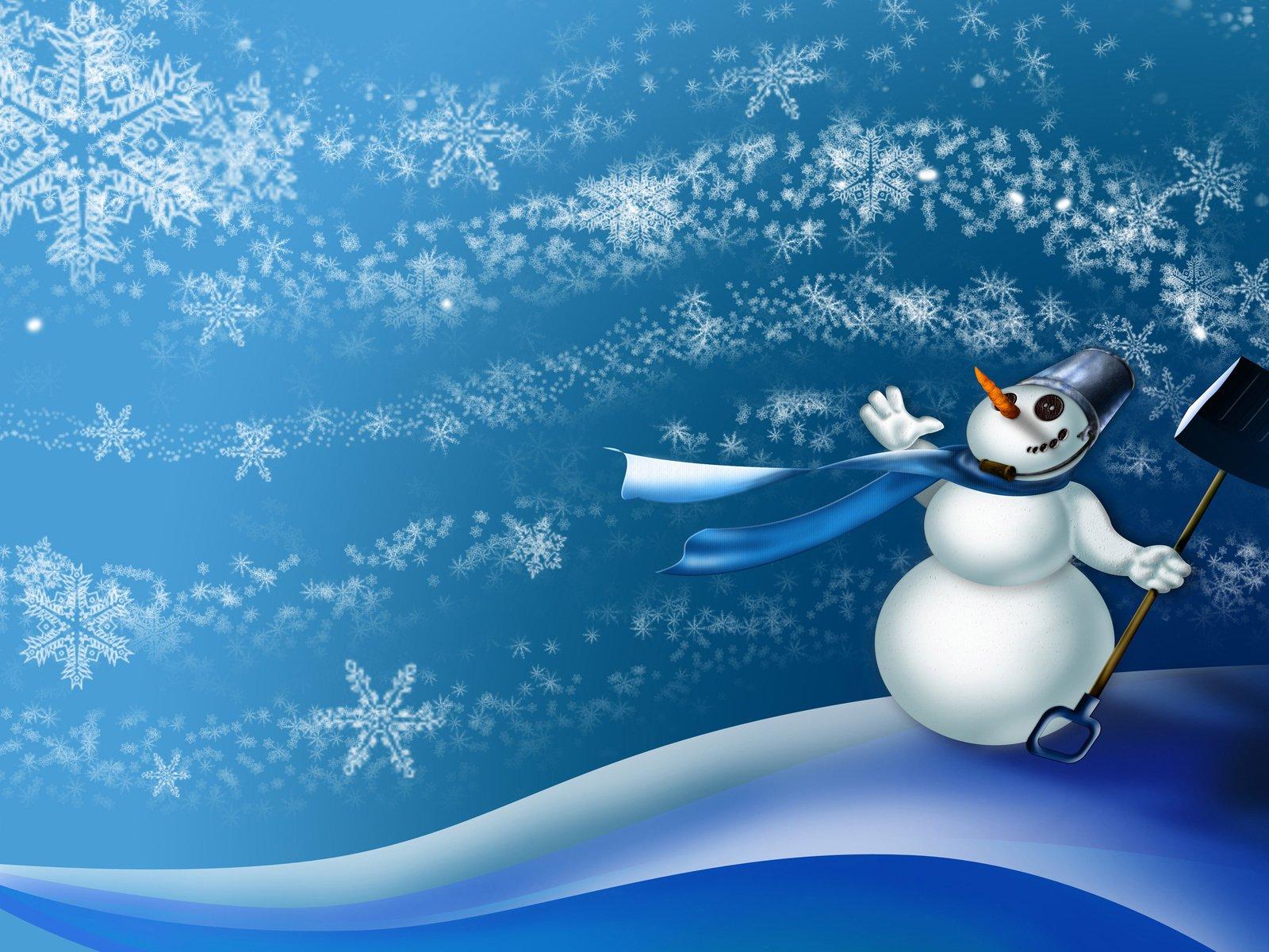 Высказываниями мудрых, снежные открытки новый год
