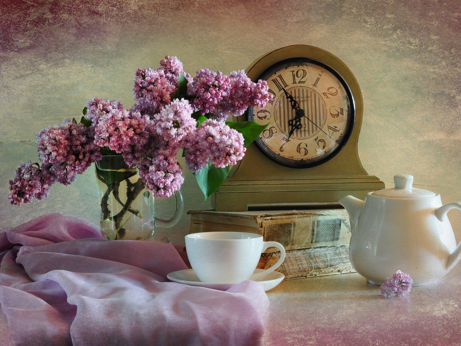Обои book, cup, книга, tea, чай. Разное foto 10