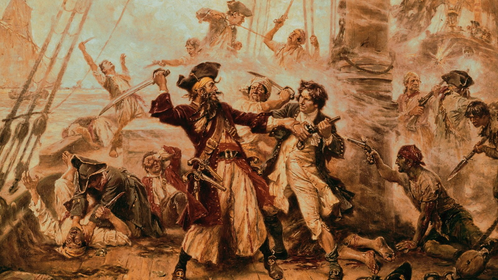 pirates in colonial america Concerning history in the atlantic world  and pirates concerning history in the atlantic  rogers presumably held the same concerns other colonial leaders.