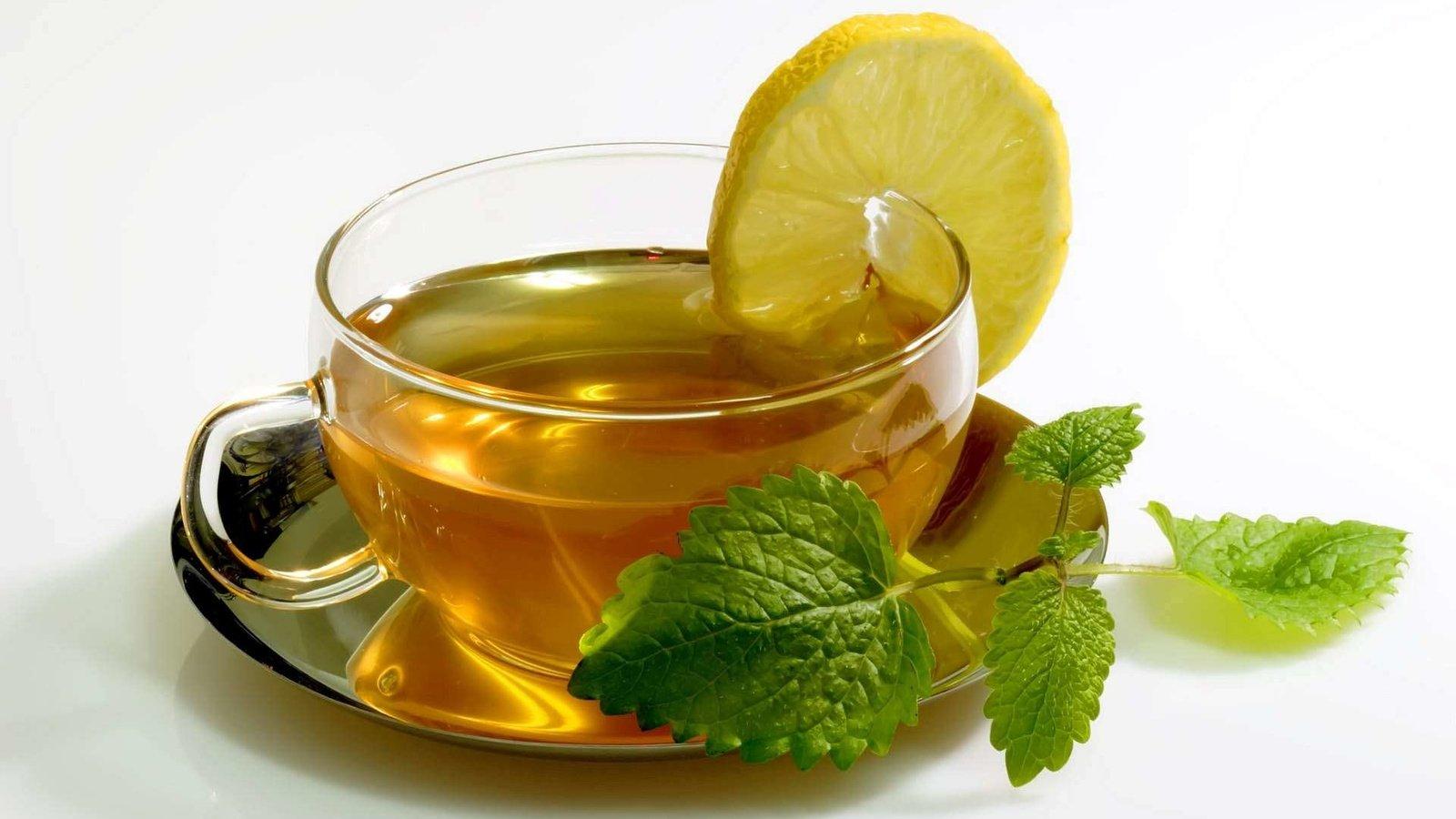 еда чай лимон мята eda tea lemon flicking  № 676106 загрузить