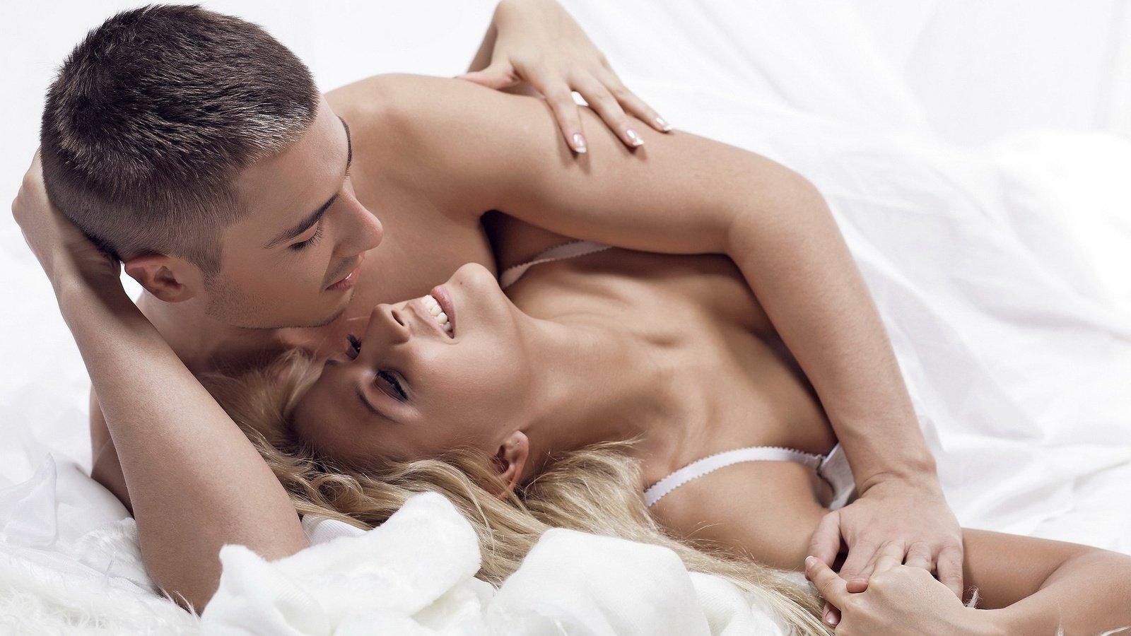 интимная жизнь секса