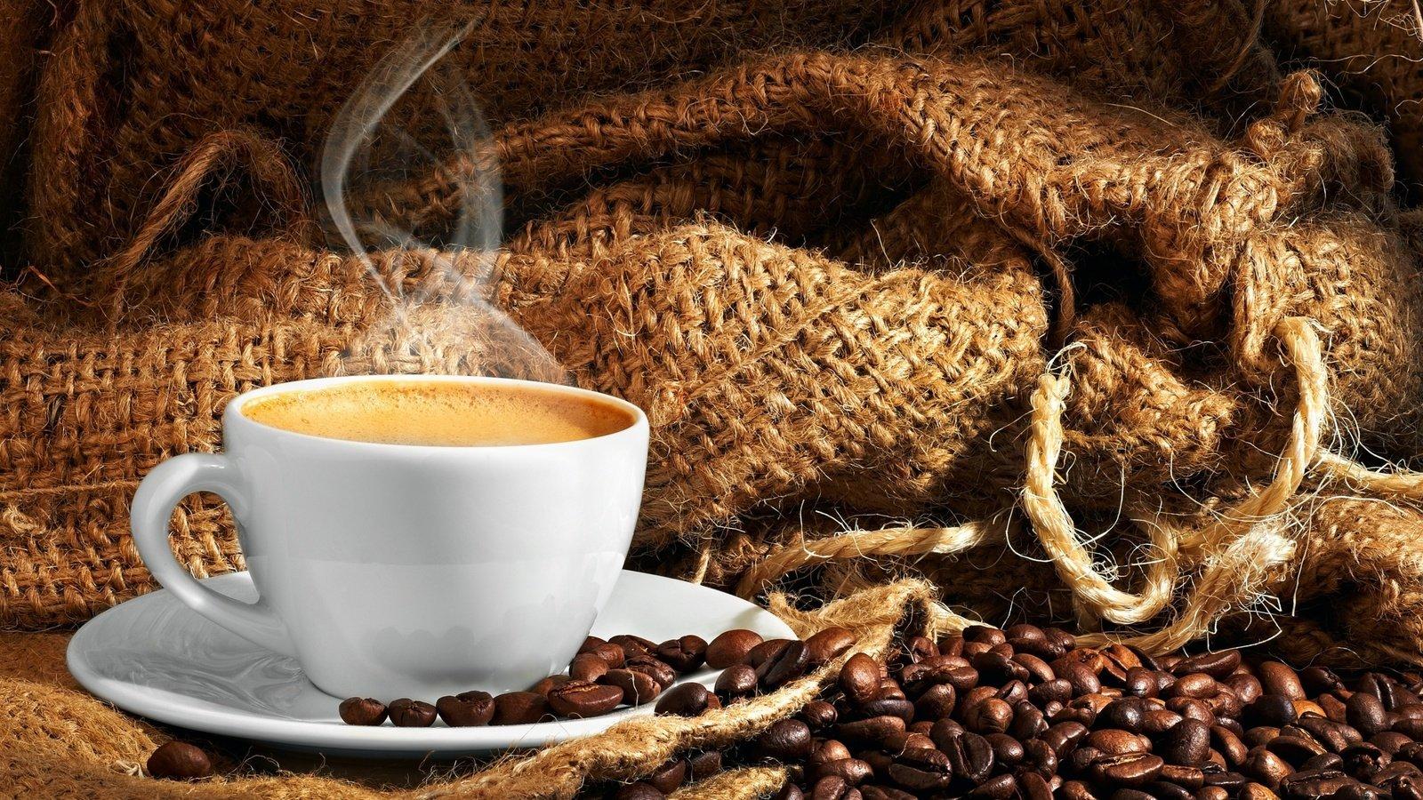 Как сделать кофейные страницы