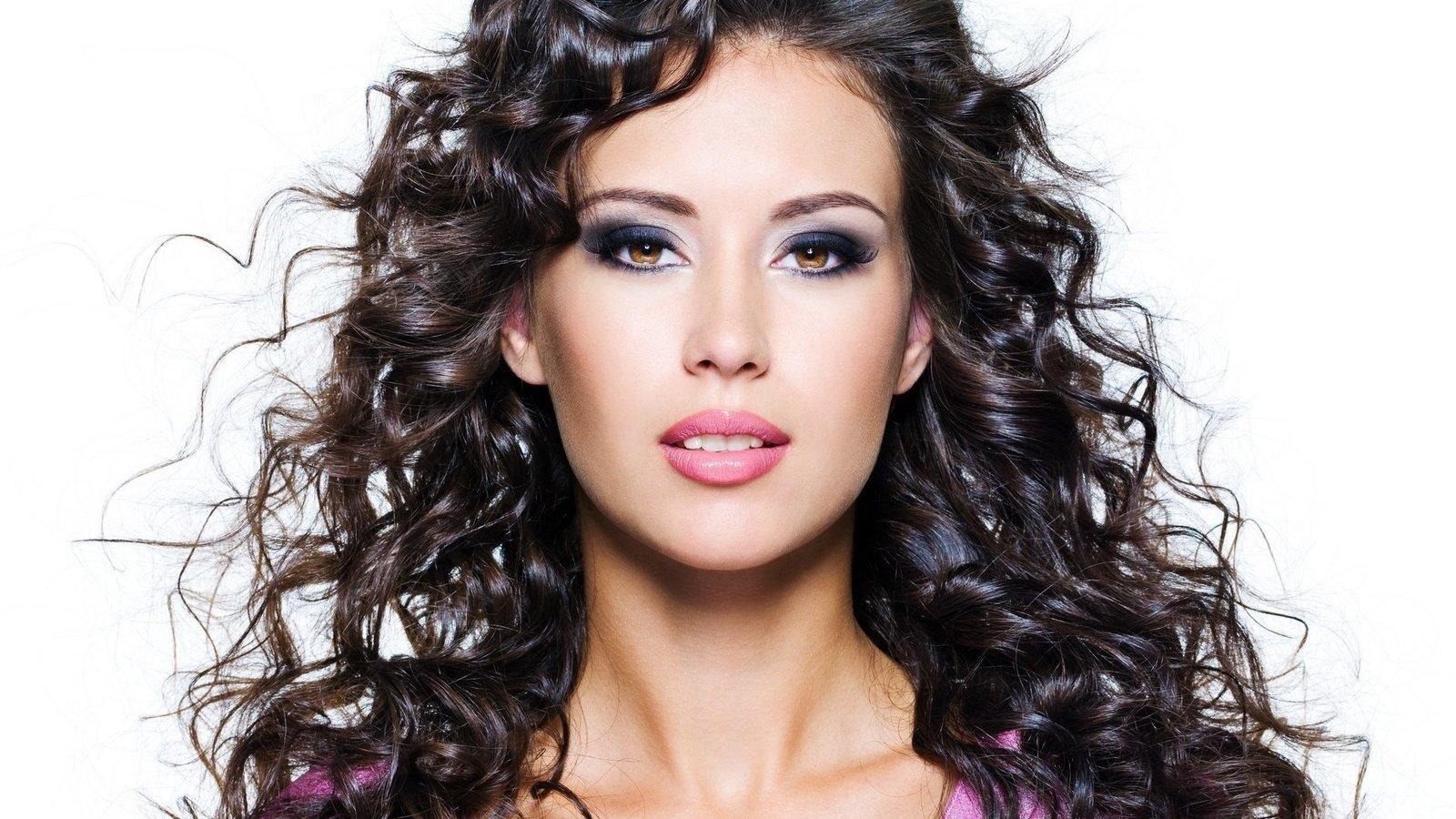 Как сделать мокрые кудри в домашних условиях: создаем эффект влажных волос 90