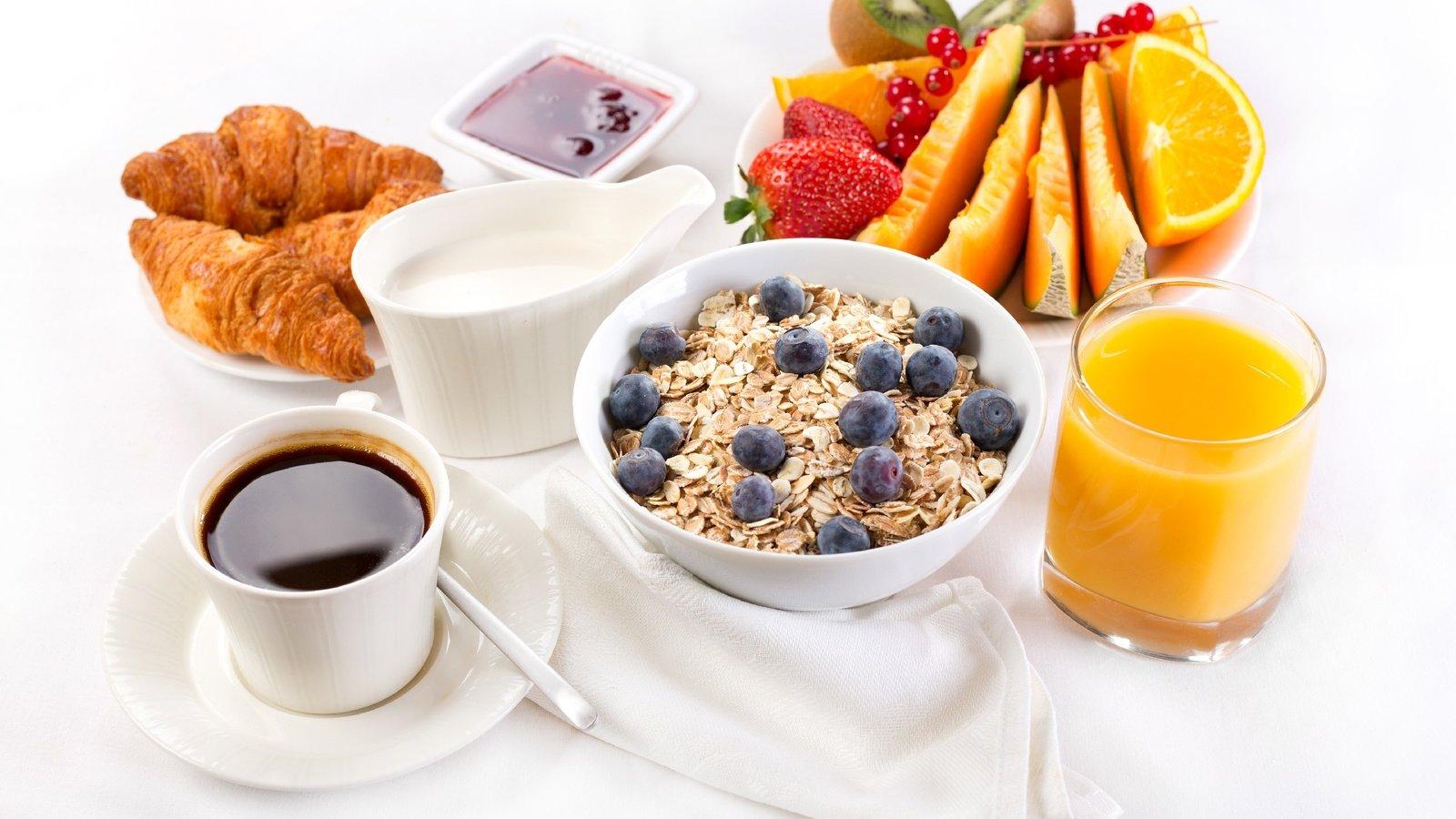 Картинка завтраков красивых