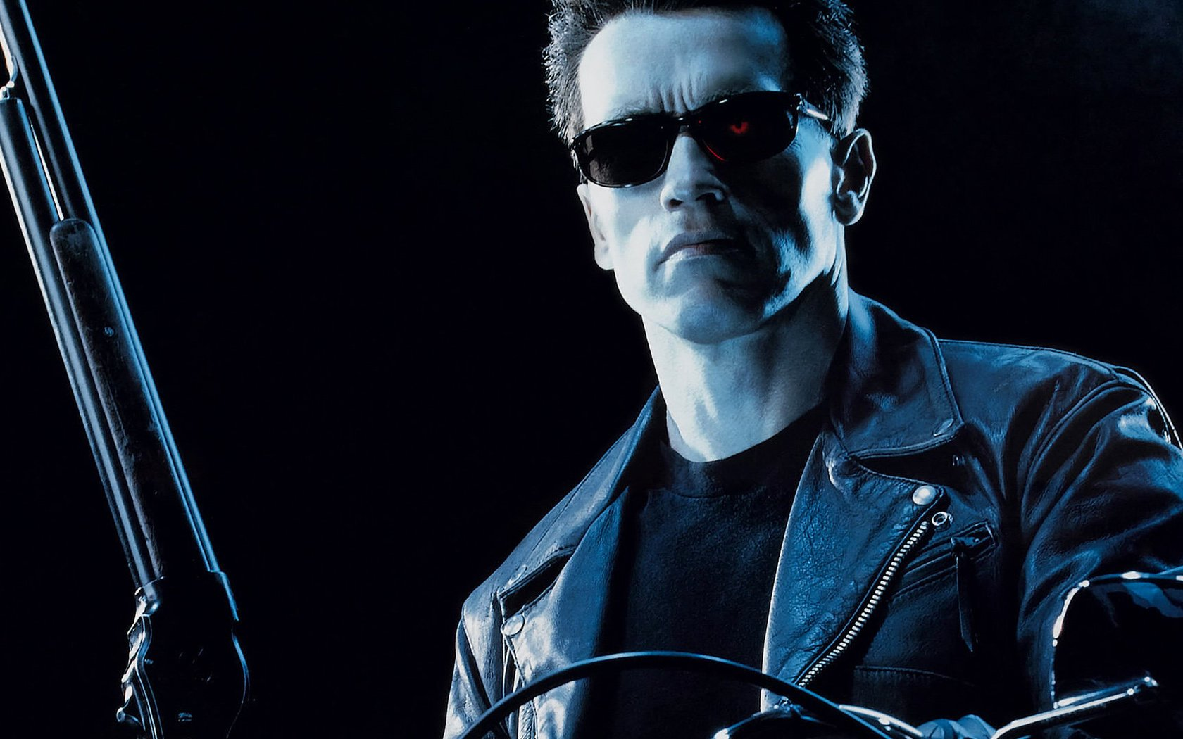 the possibility of a horiffic future in the movie series the terminator The 20 scariest opening scenes in horror movie history the terminator's an infil-tration unit one possible future from your point of view.