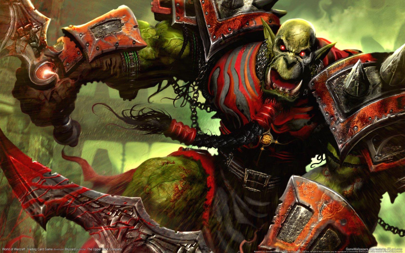 World of warcraft and human warrior xxx clip