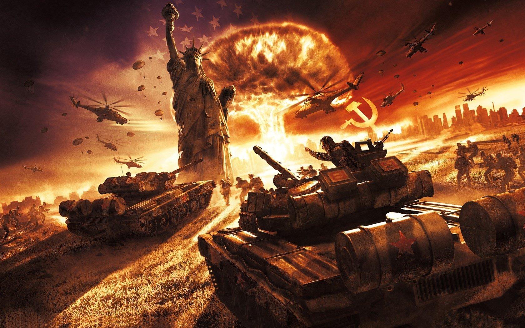 Сколько раз сша проиграла войну