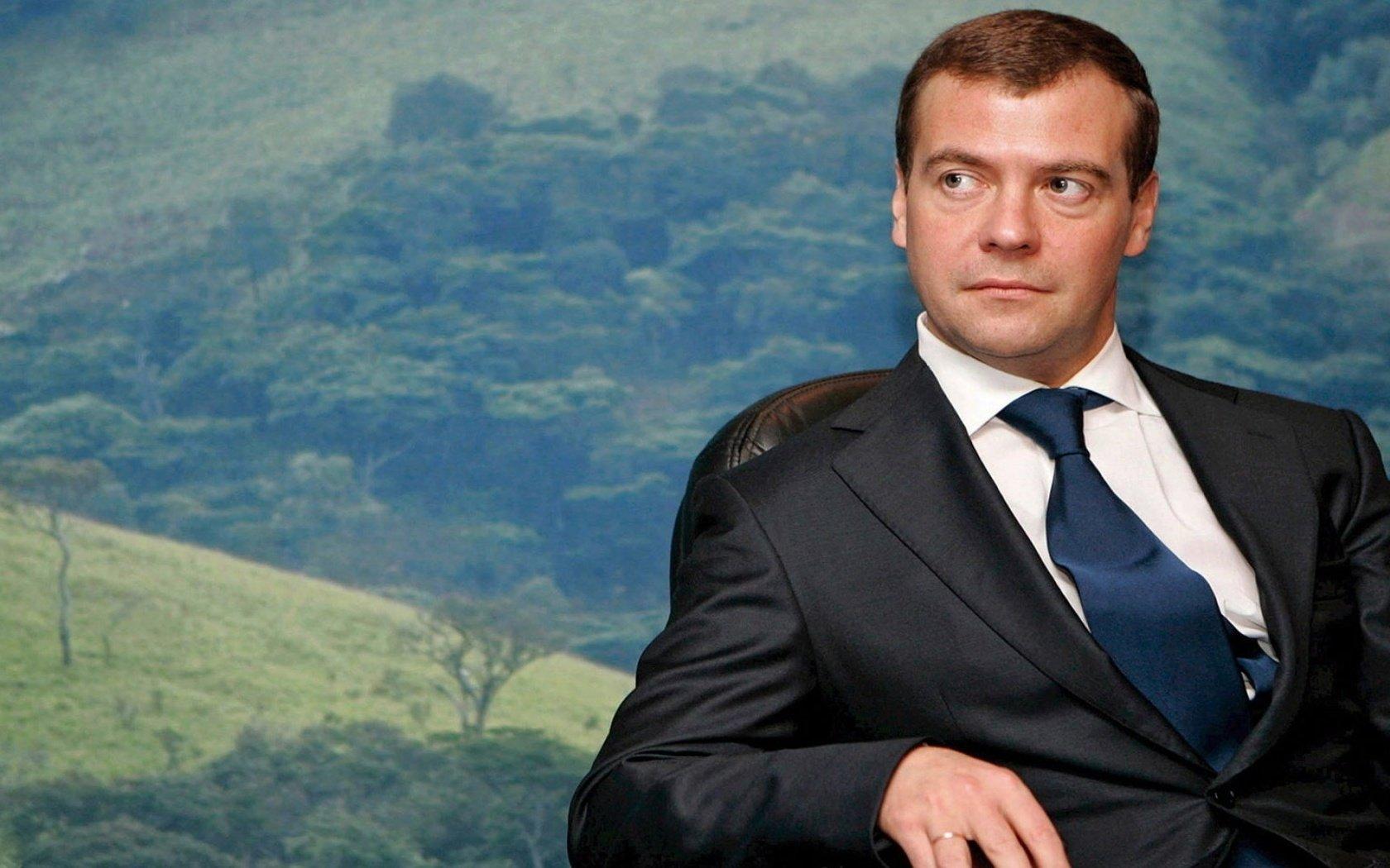 Владения дмитрия медведева фото