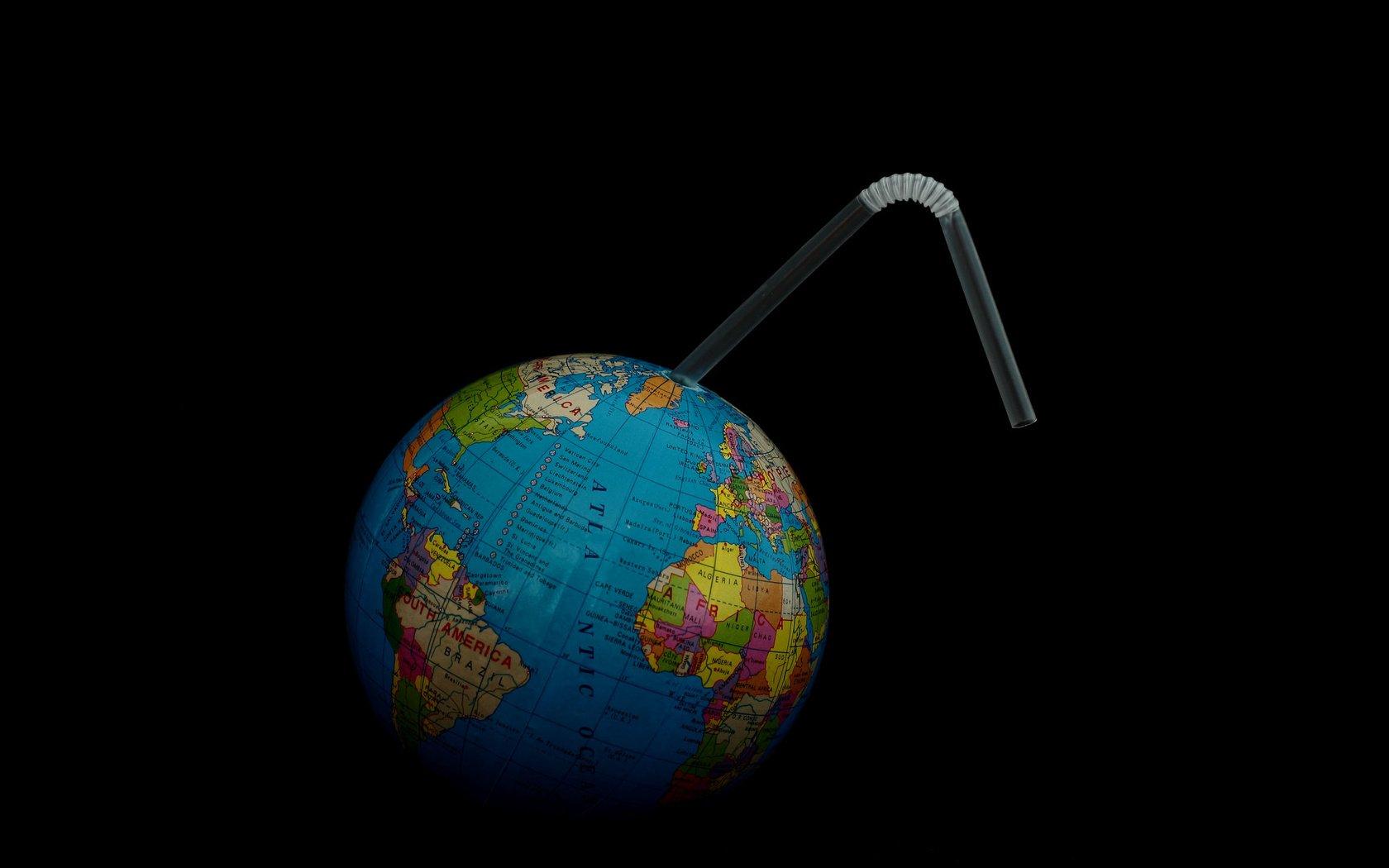 Обои глобус, земля. Разное foto 15