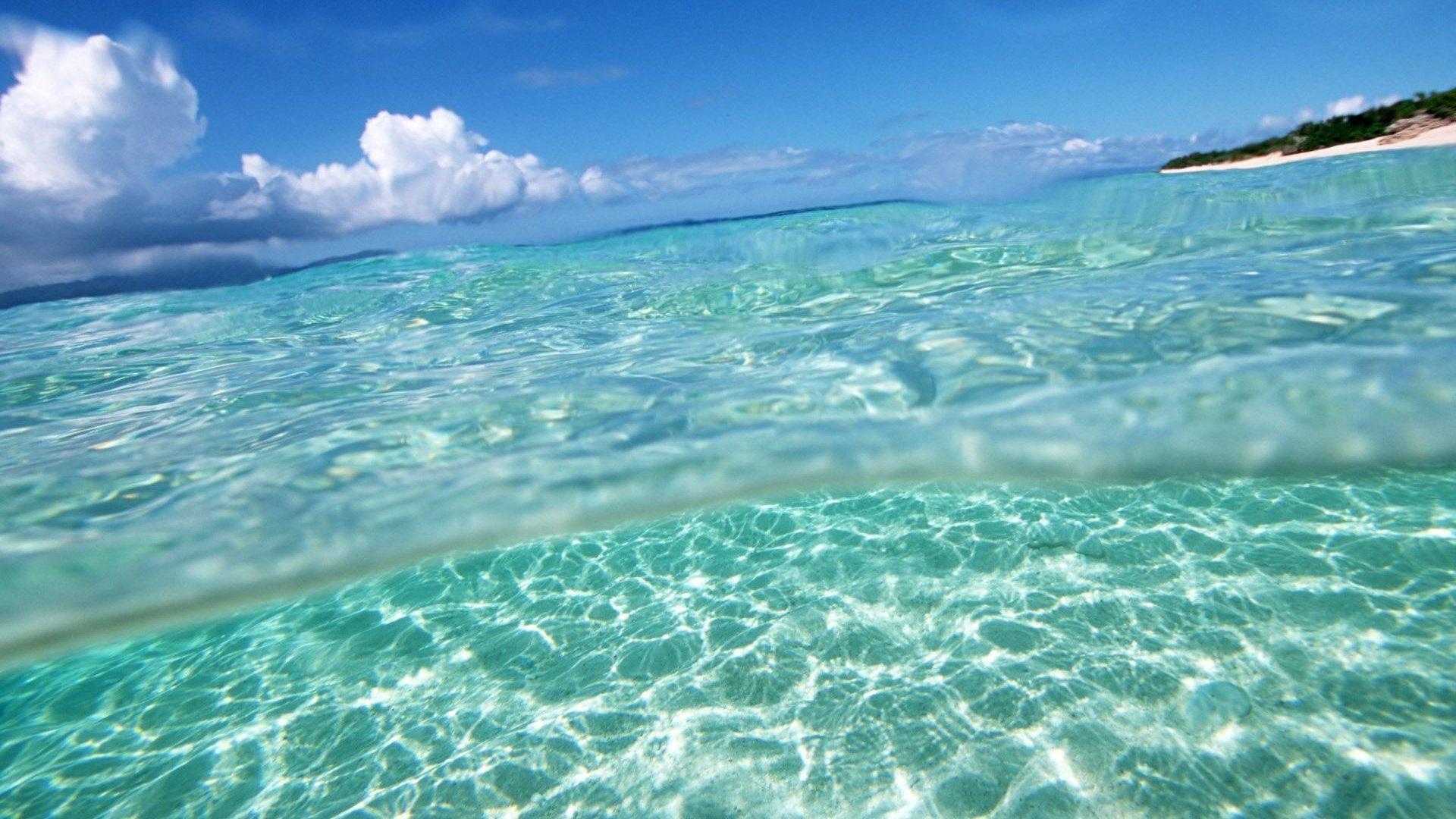 картинки пляжа воды новом дне новый