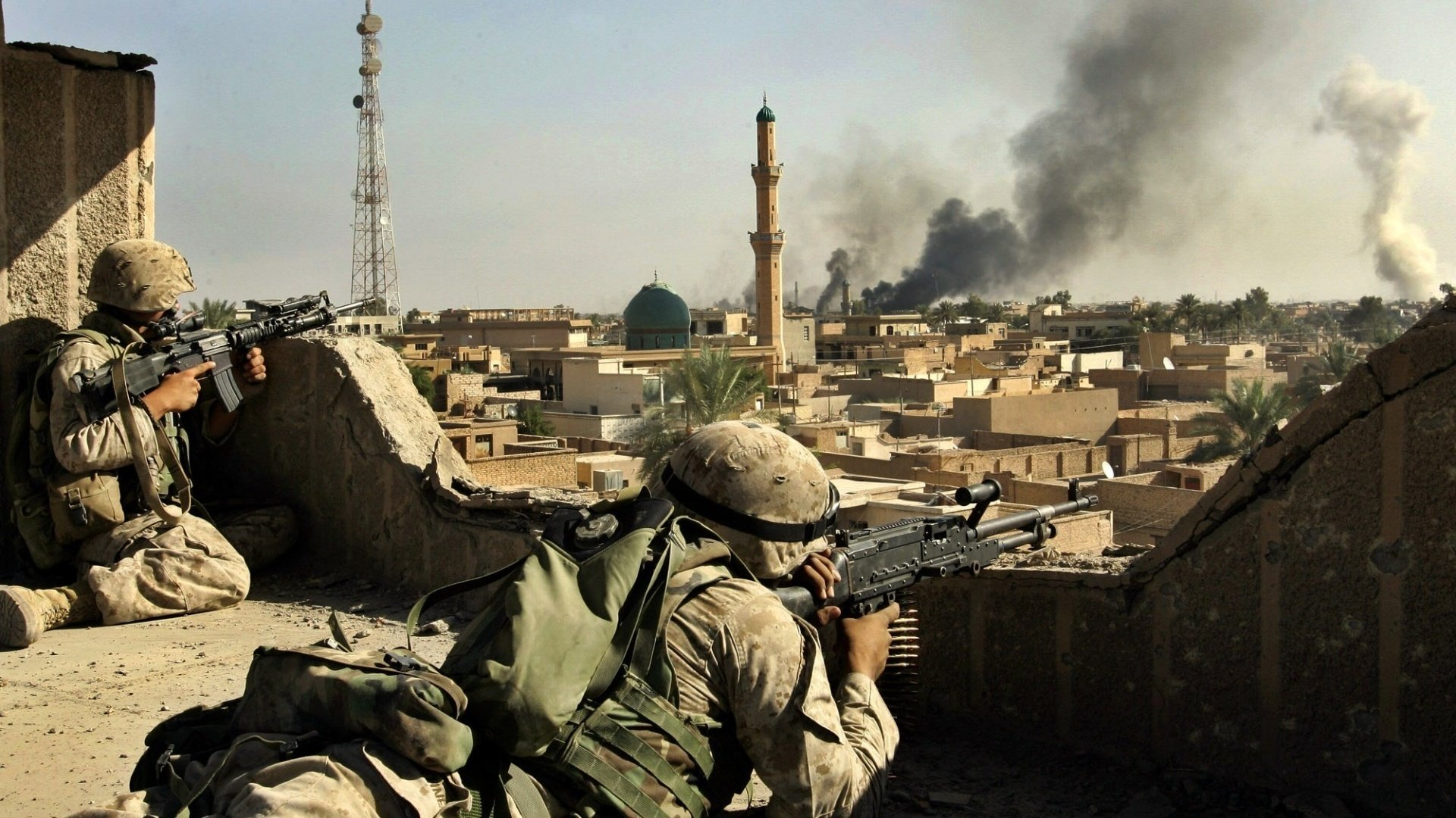 an argument in favor of the bush administrations plans for war with iraq al queda and terrorism in g During the first bush and clinton administrations  which marked the beginning of its global war on terrorism to why did the united states invade iraq in 2003.
