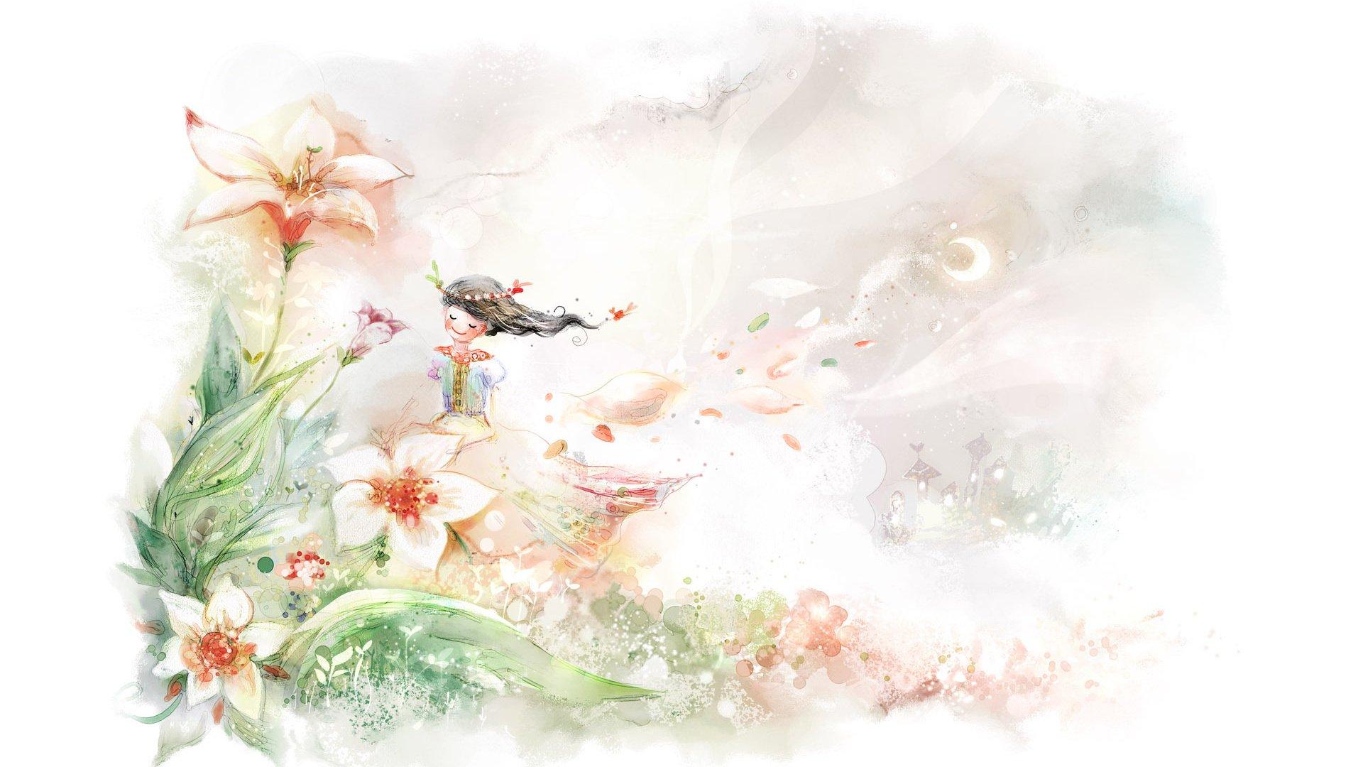 амулеты удачу нежные цветы картинка пнг что прикольные звонки
