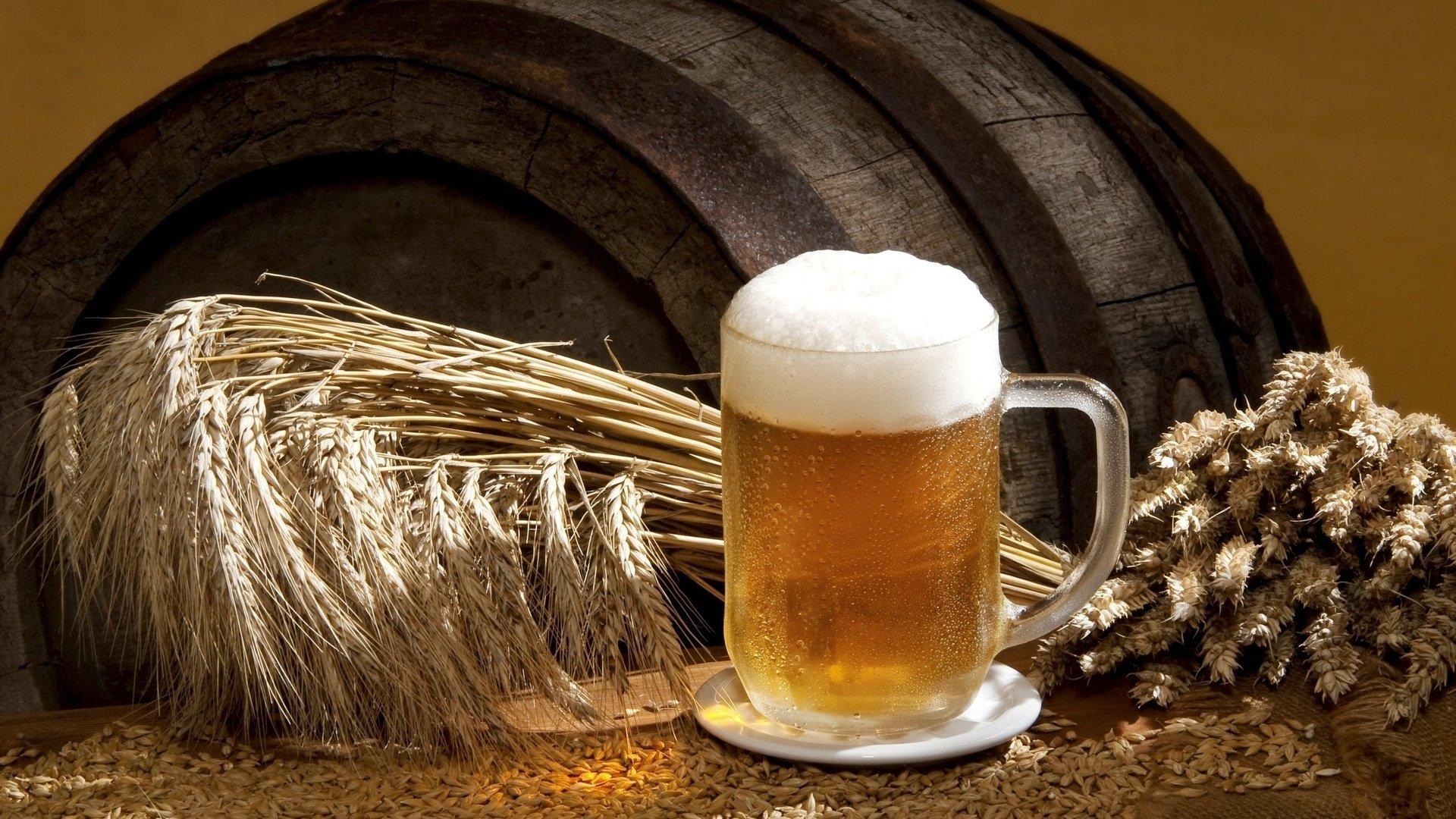 Как сделать простое пиво