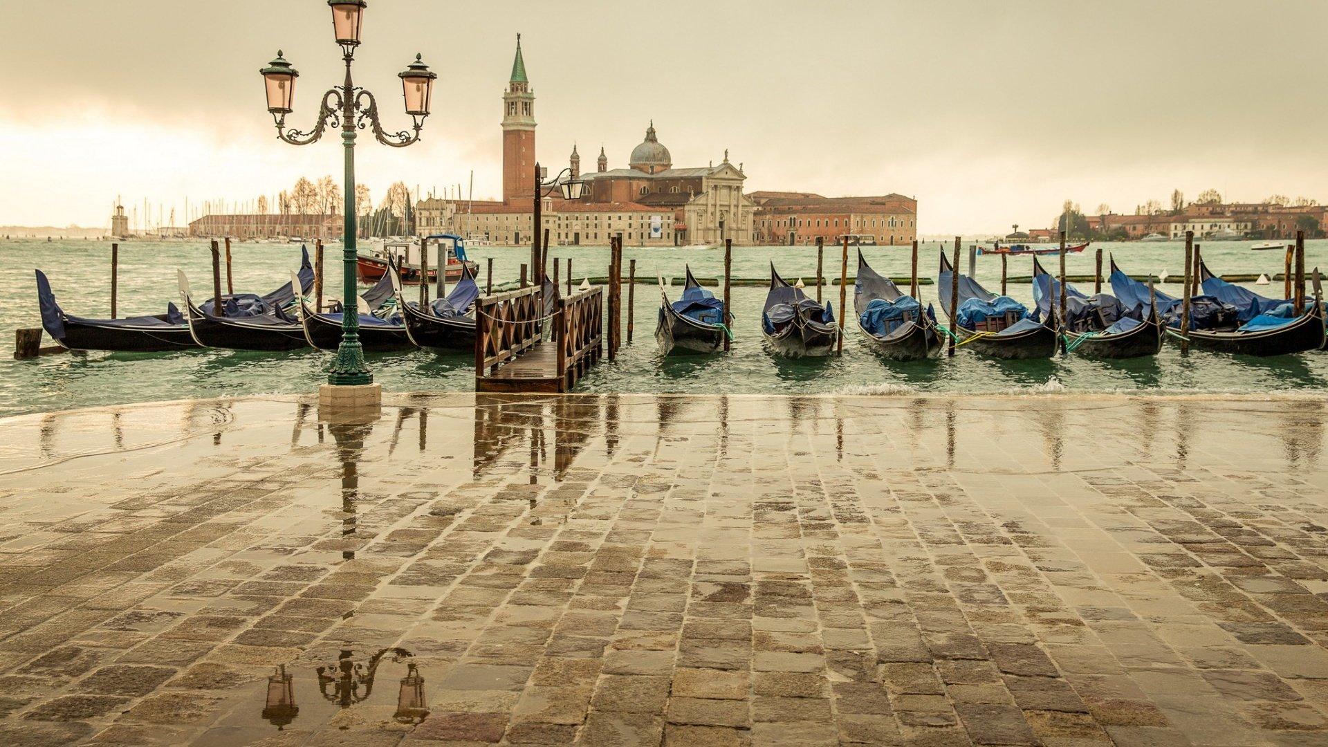 получивший картинки на рабочий стол венеция море уже слышали или