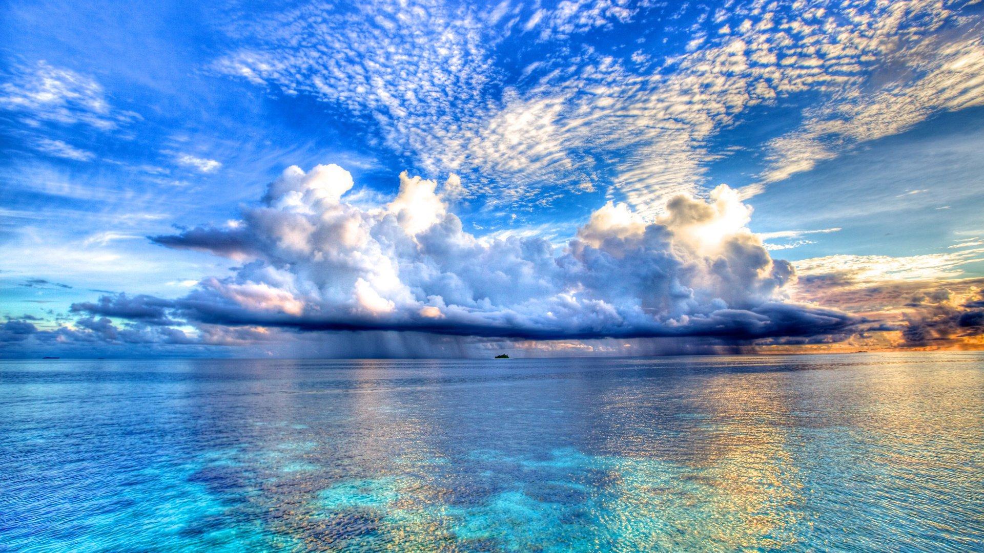 море красивые обои на телефон испечь открытый