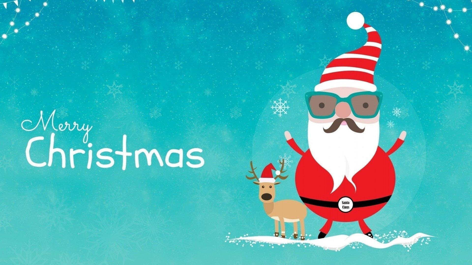 Санта-Клаус загрузить