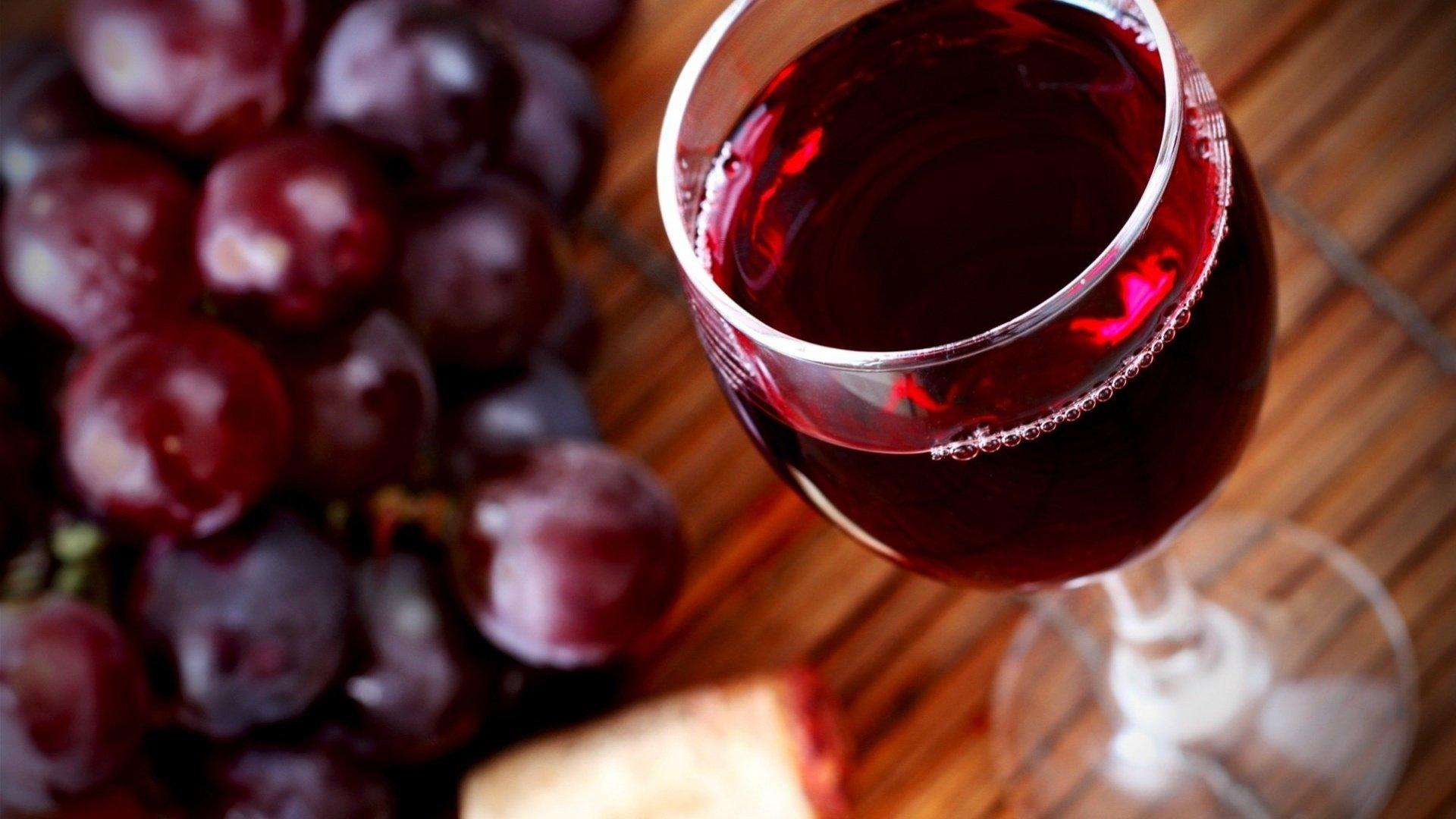 Объемные, картинки с красным вином