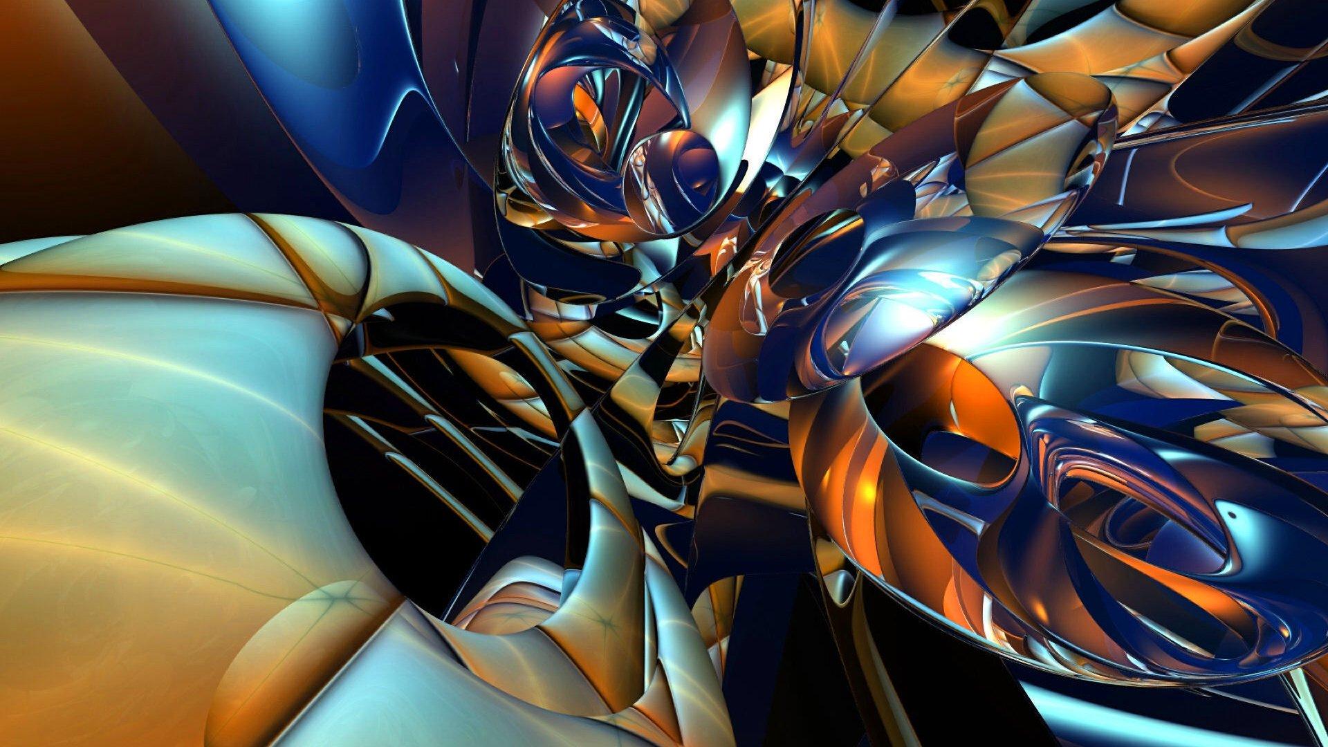 абстракция графика рендеринг abstraction graphics rendering скачать